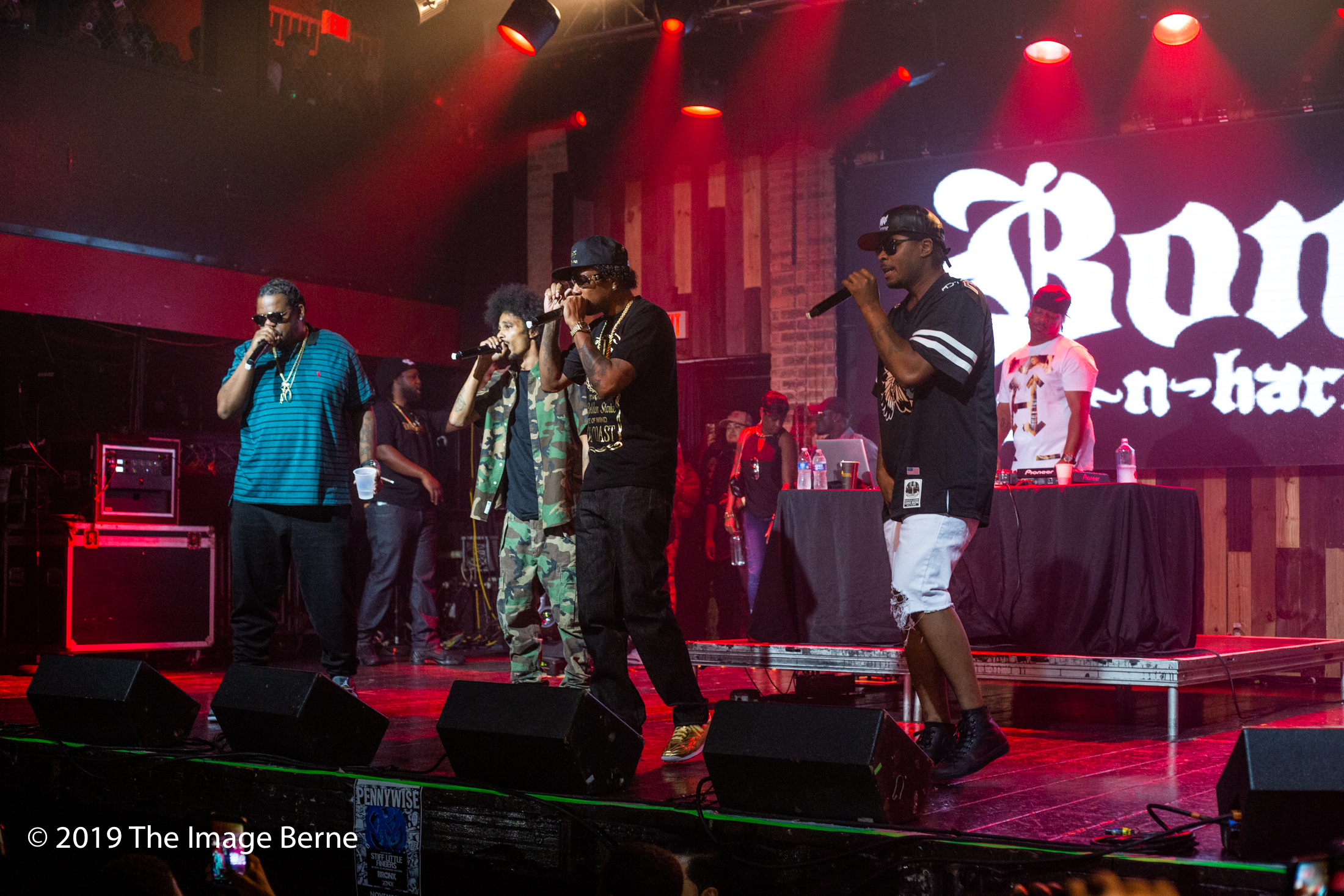 Krayzie Bone, Wish Bone, Flesh-N-Bone, Layzie Bone, and Bizzy Bone-004.jpg