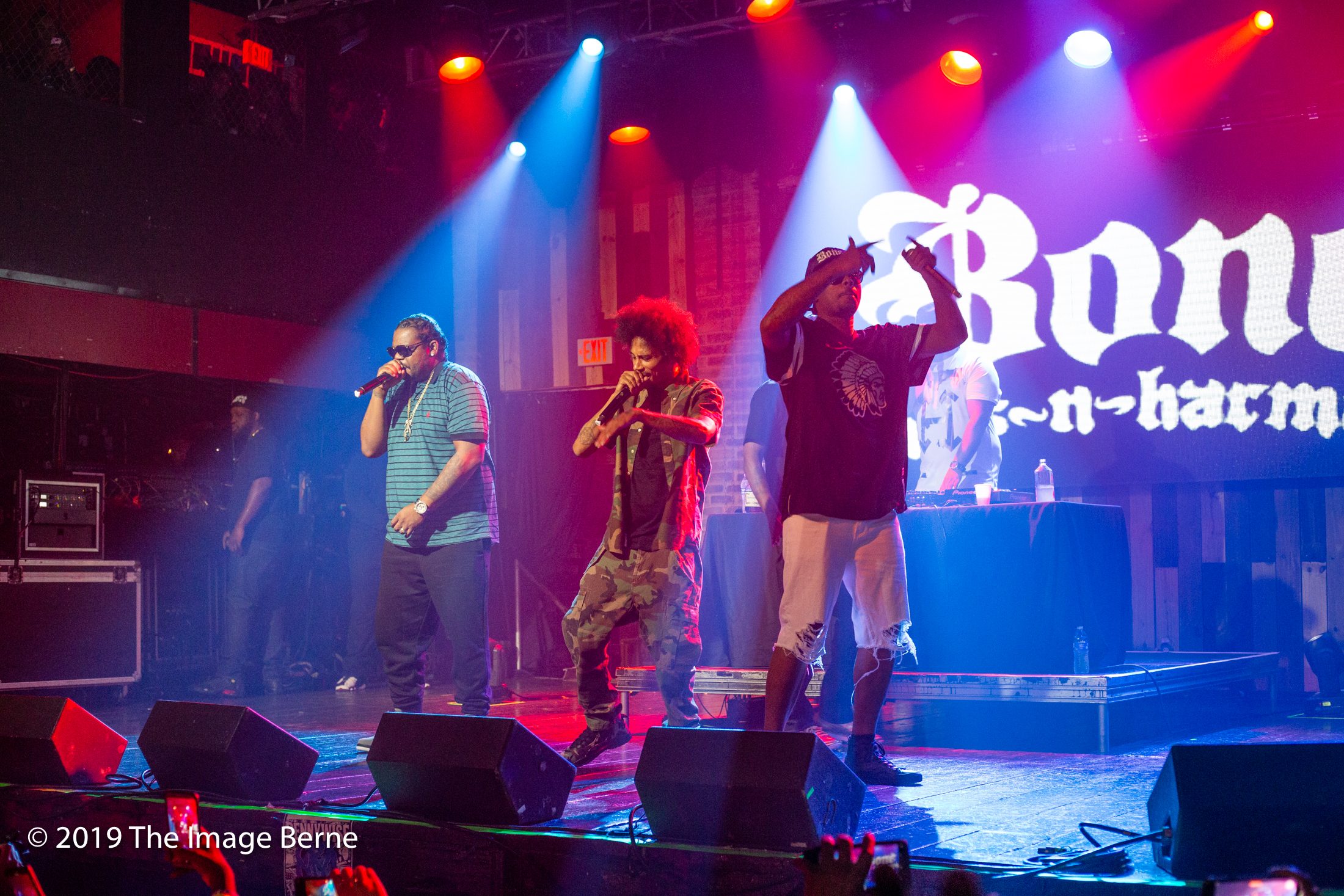 Krayzie Bone, Wish Bone, Flesh-N-Bone, Layzie Bone, and Bizzy Bone-007.jpg