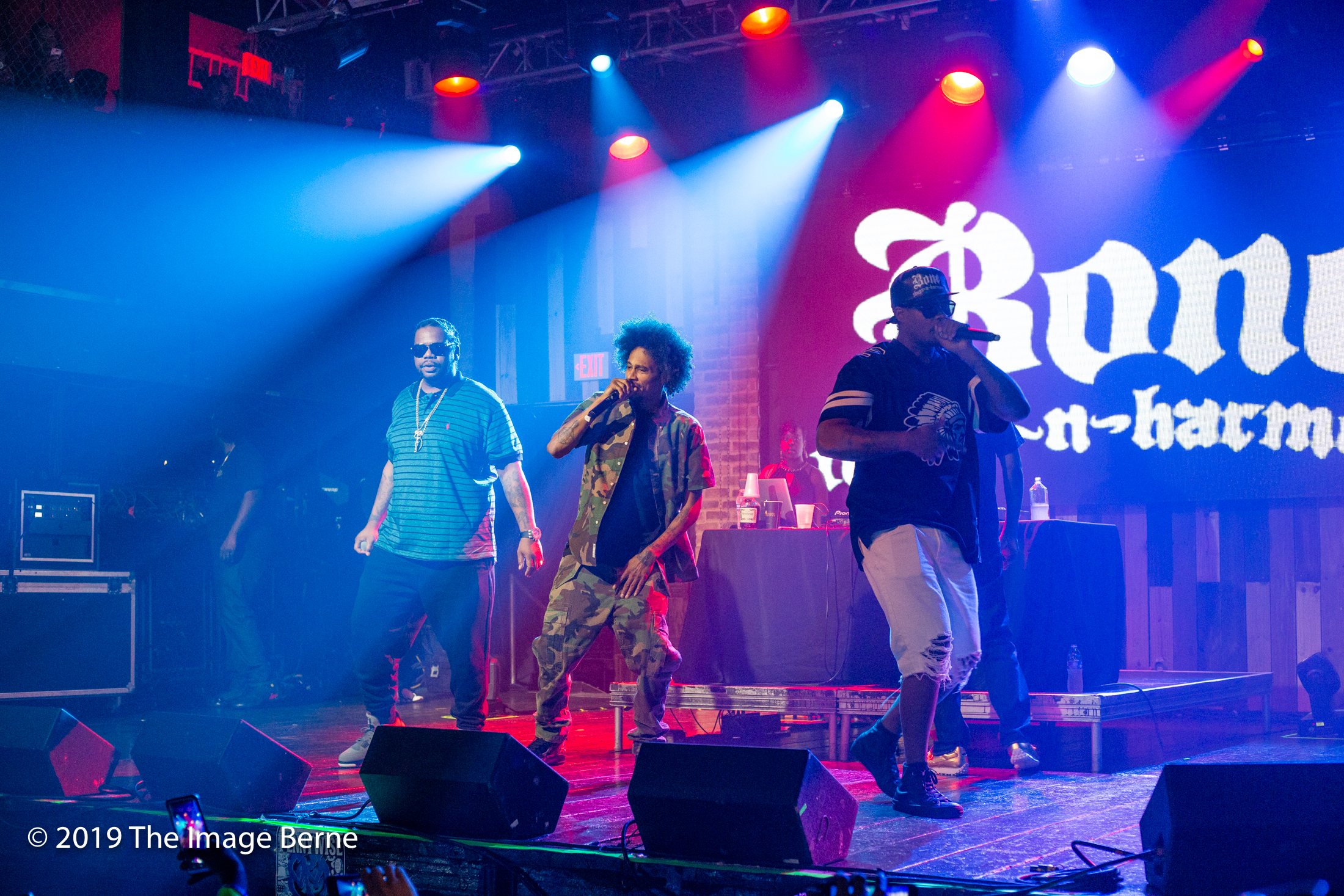 Krayzie Bone, Wish Bone, Flesh-N-Bone, Layzie Bone, and Bizzy Bone-008.jpg