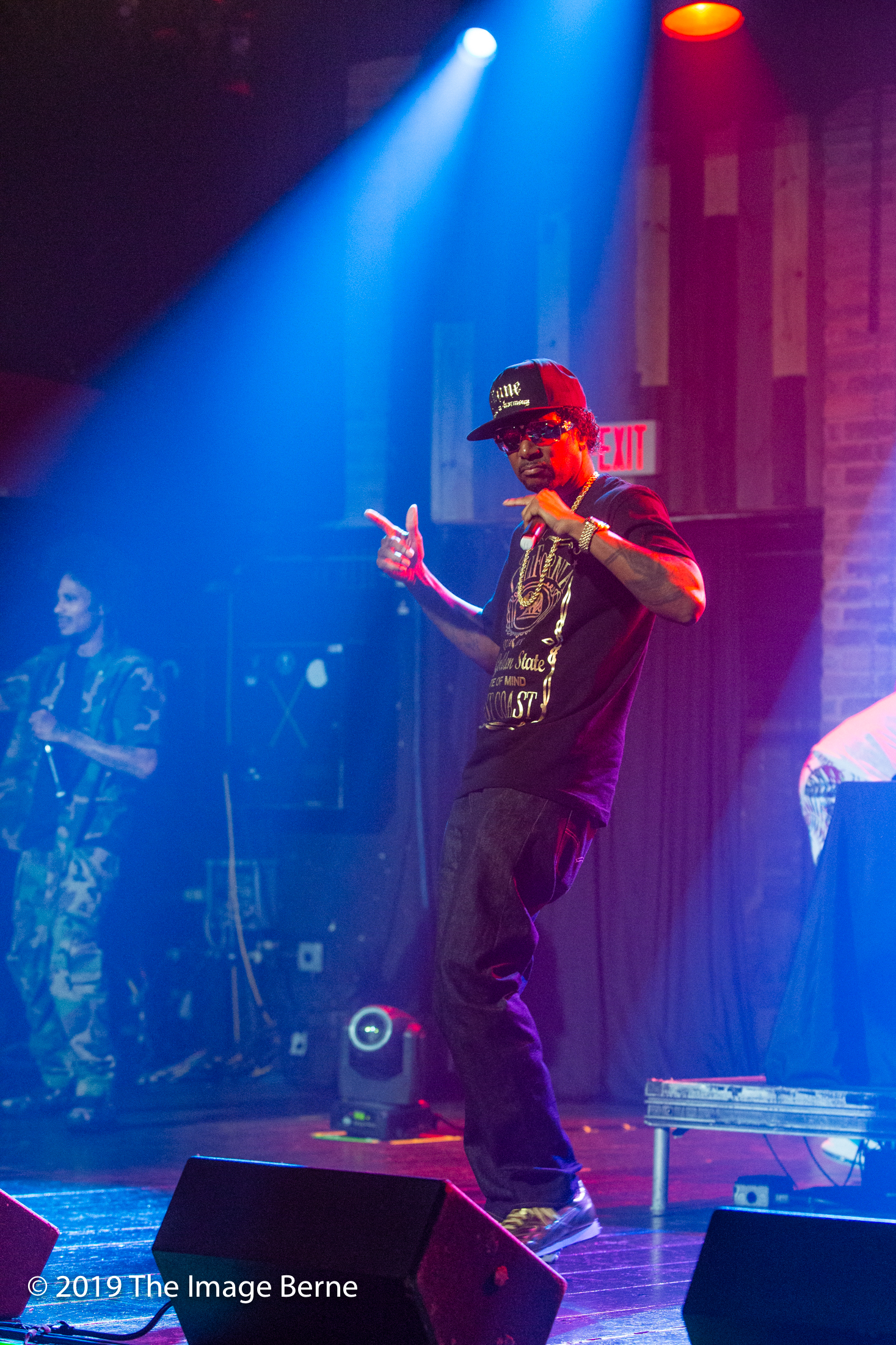 Krayzie Bone, Wish Bone, Flesh-N-Bone, Layzie Bone, and Bizzy Bone-014.jpg