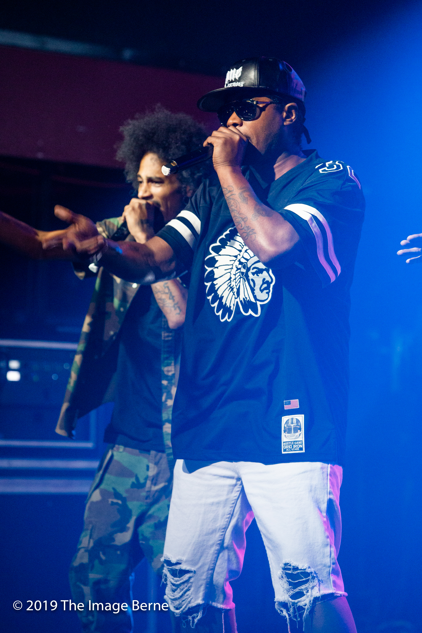 Krayzie Bone, Wish Bone, Flesh-N-Bone, Layzie Bone, and Bizzy Bone-017.jpg