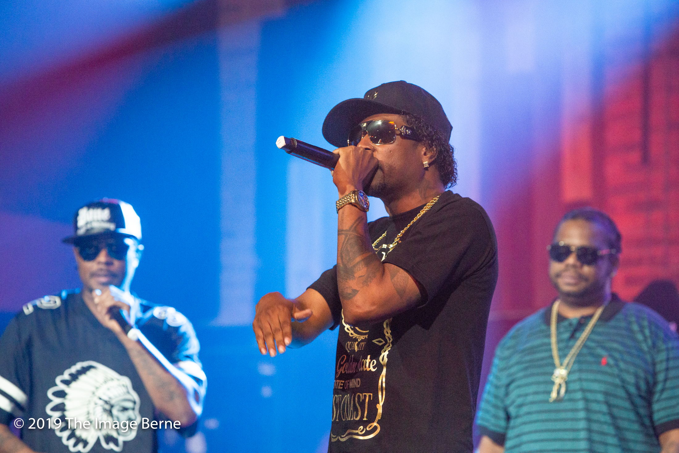 Krayzie Bone, Wish Bone, Flesh-N-Bone, Layzie Bone, and Bizzy Bone-038.jpg