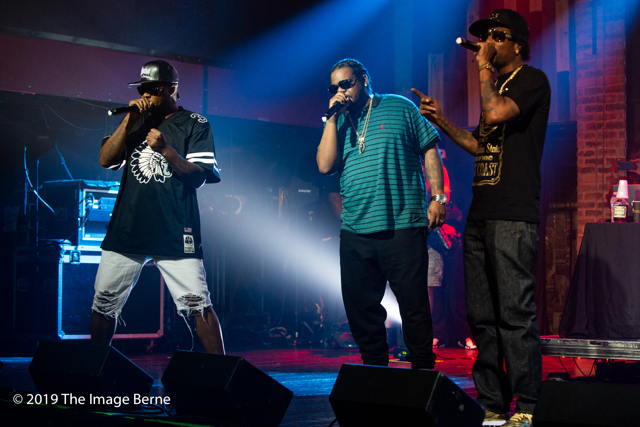 Krayzie Bone, Wish Bone, Flesh-N-Bone, Layzie Bone, and Bizzy Bone-046.jpg