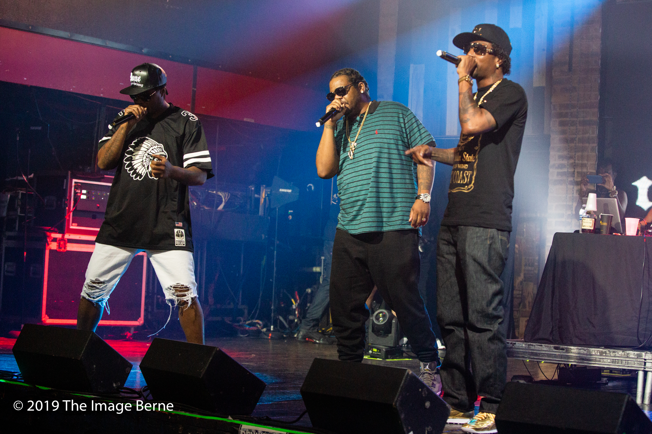Krayzie Bone, Wish Bone, Flesh-N-Bone, Layzie Bone, and Bizzy Bone-048.jpg