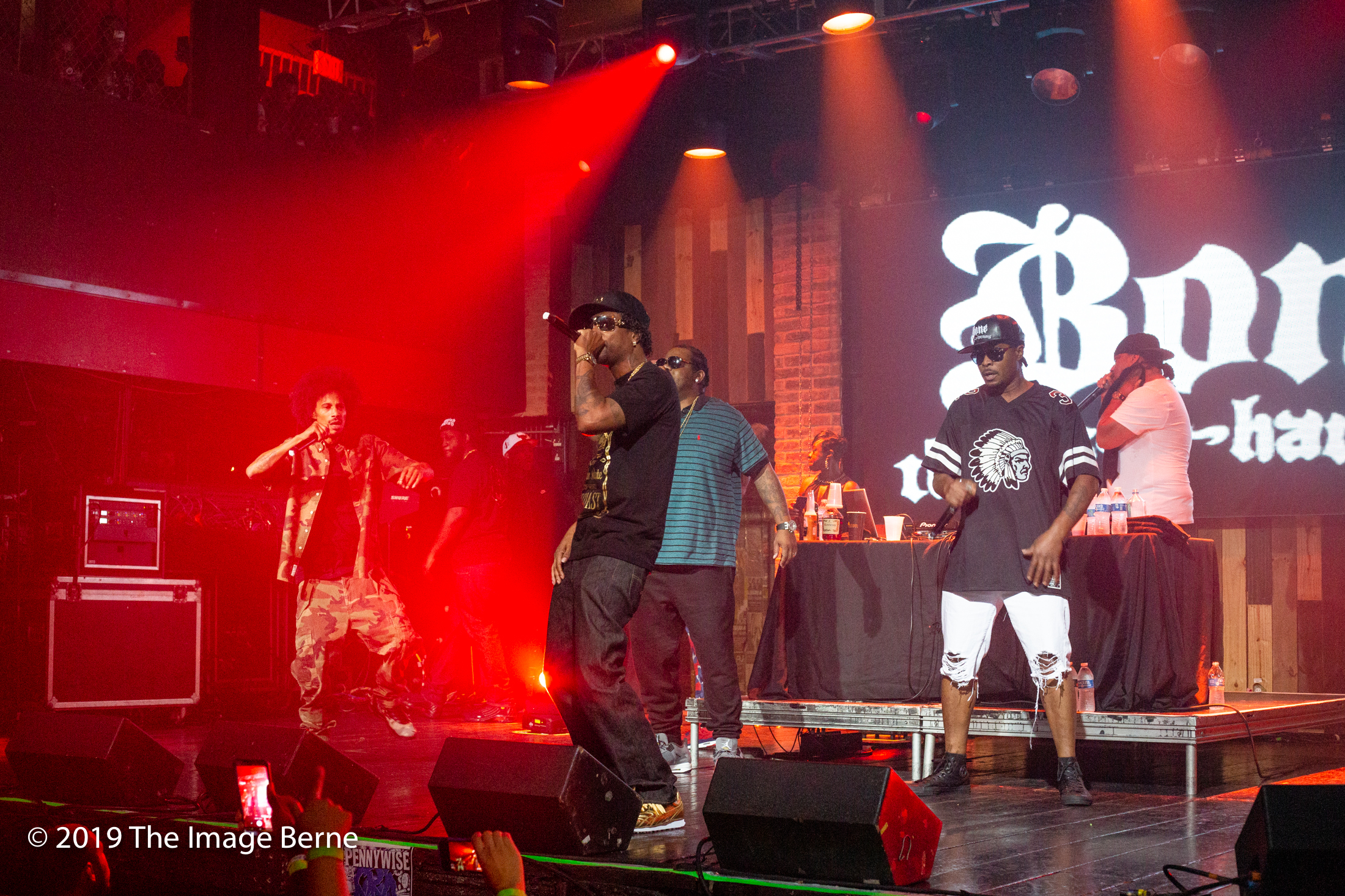 Krayzie Bone, Wish Bone, Flesh-N-Bone, Layzie Bone, and Bizzy Bone-052.jpg