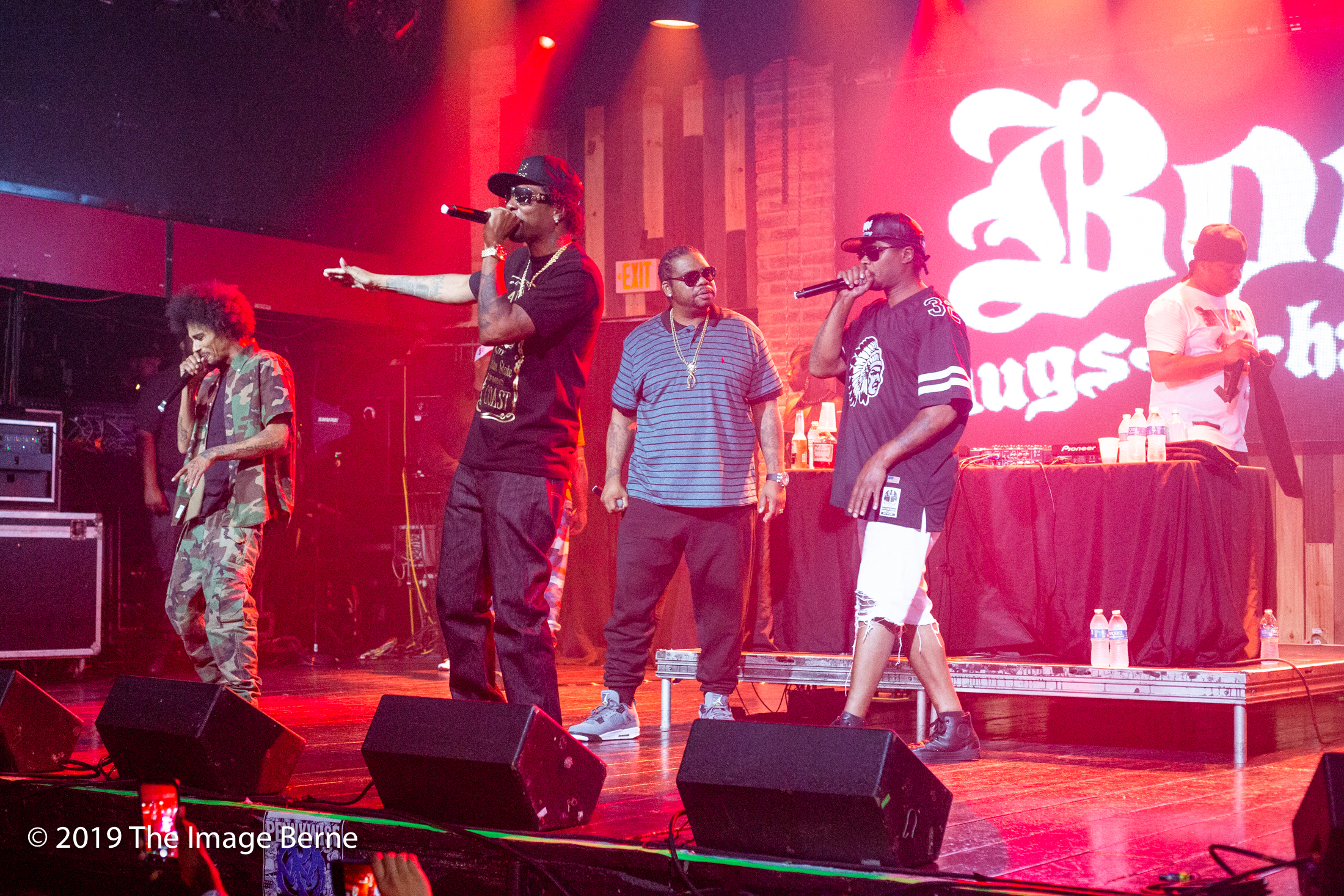 Krayzie Bone, Wish Bone, Flesh-N-Bone, Layzie Bone, and Bizzy Bone-054.jpg