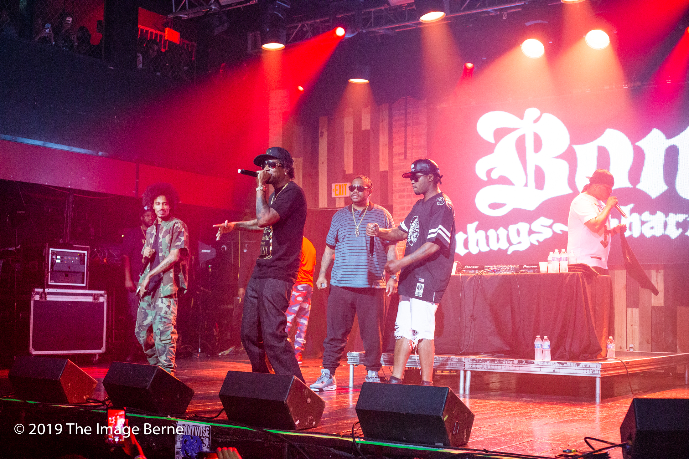 Krayzie Bone, Wish Bone, Flesh-N-Bone, Layzie Bone, and Bizzy Bone-055.jpg
