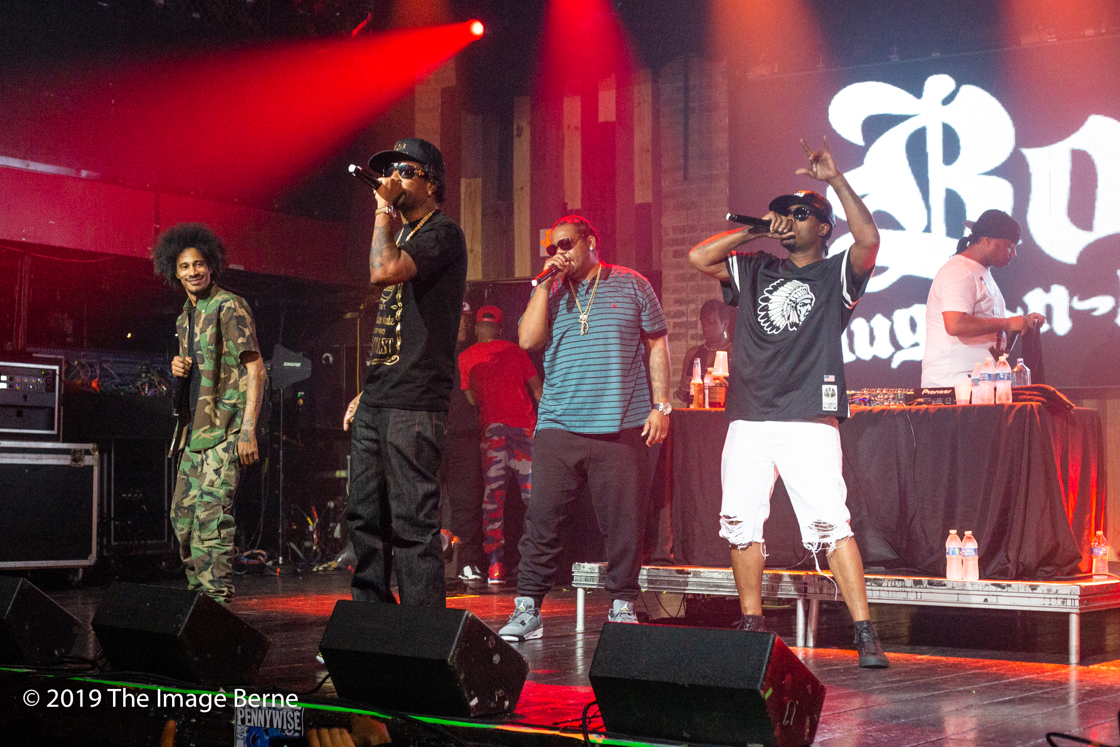 Krayzie Bone, Wish Bone, Flesh-N-Bone, Layzie Bone, and Bizzy Bone-057.jpg