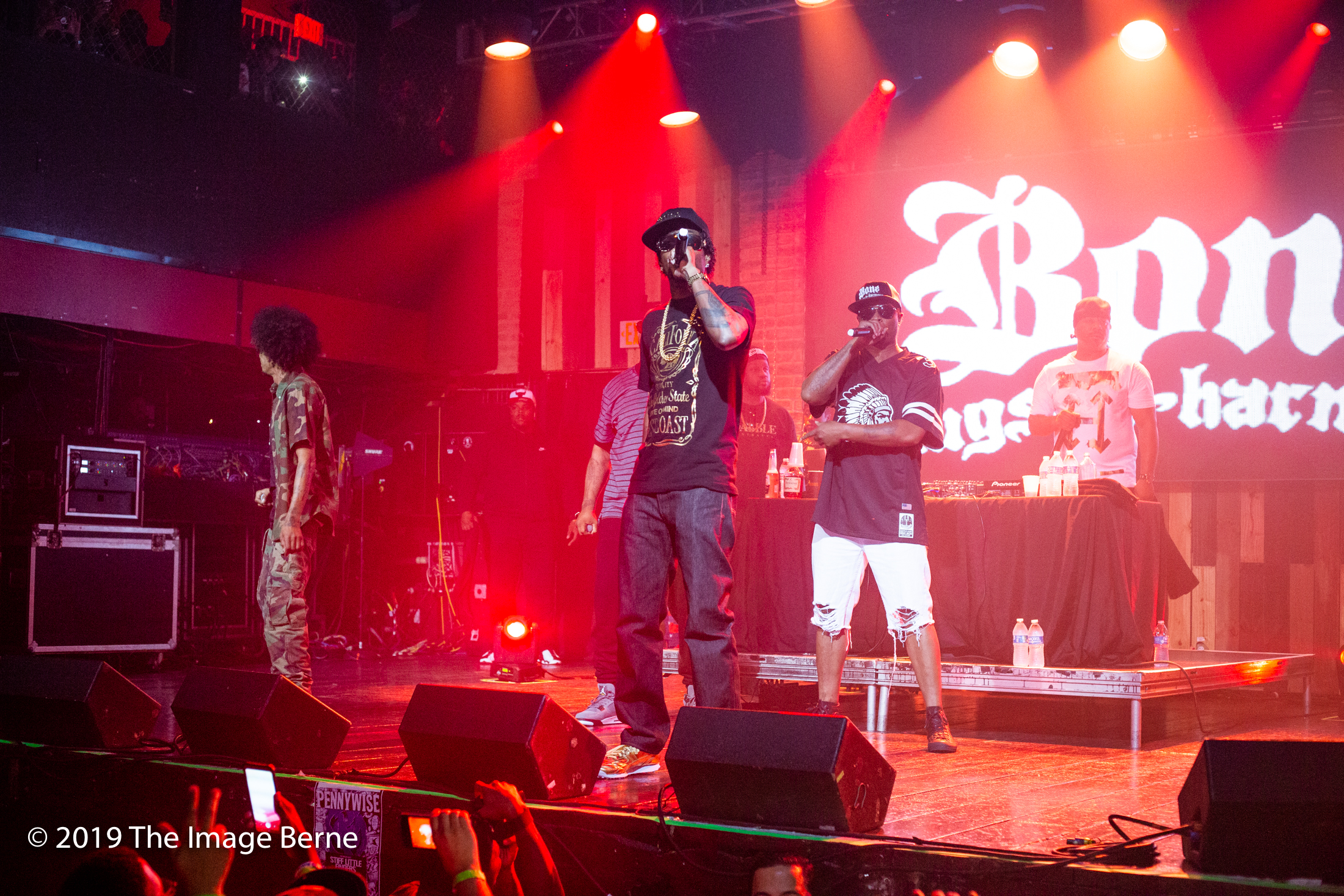 Krayzie Bone, Wish Bone, Flesh-N-Bone, Layzie Bone, and Bizzy Bone-058.jpg