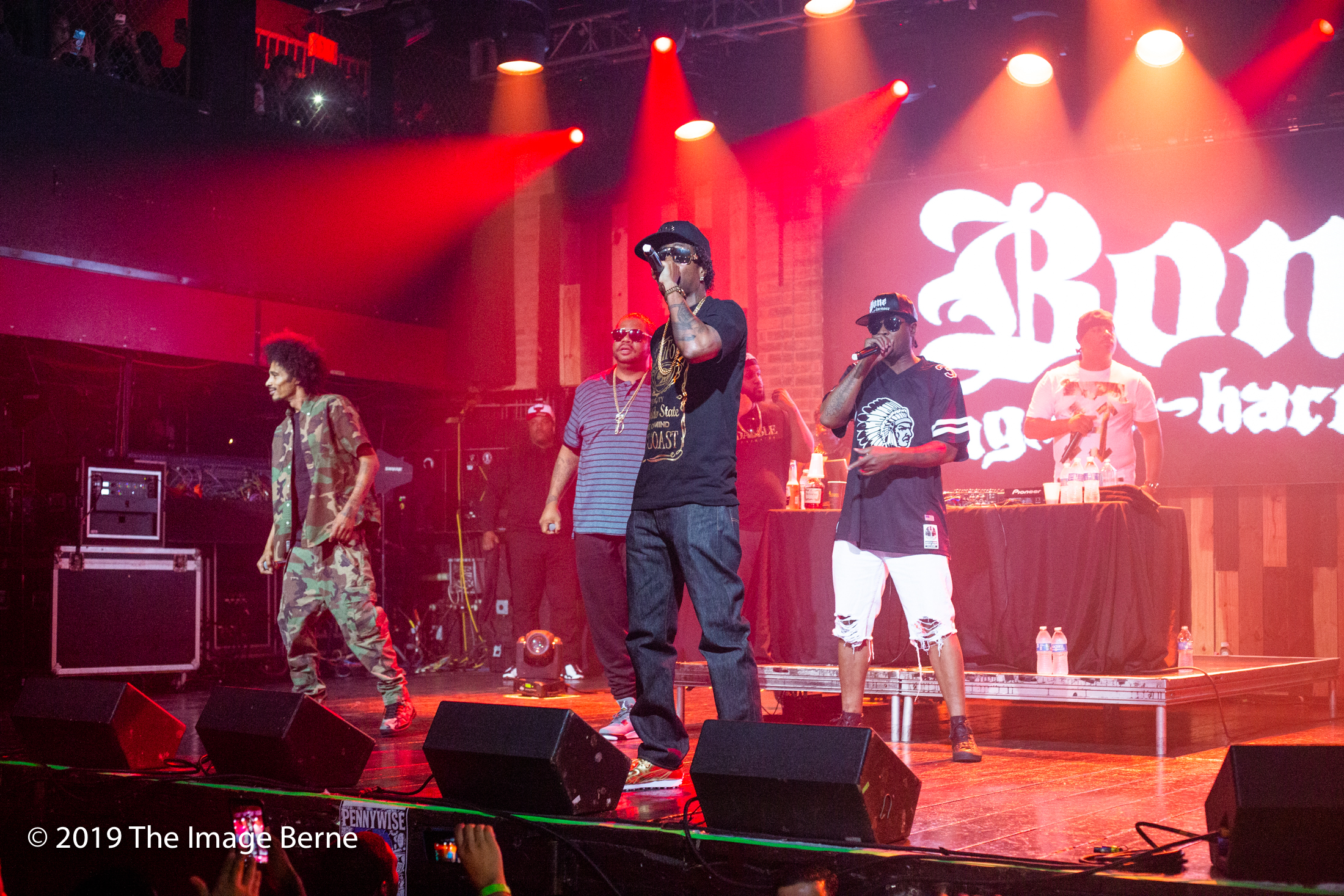 Krayzie Bone, Wish Bone, Flesh-N-Bone, Layzie Bone, and Bizzy Bone-059.jpg
