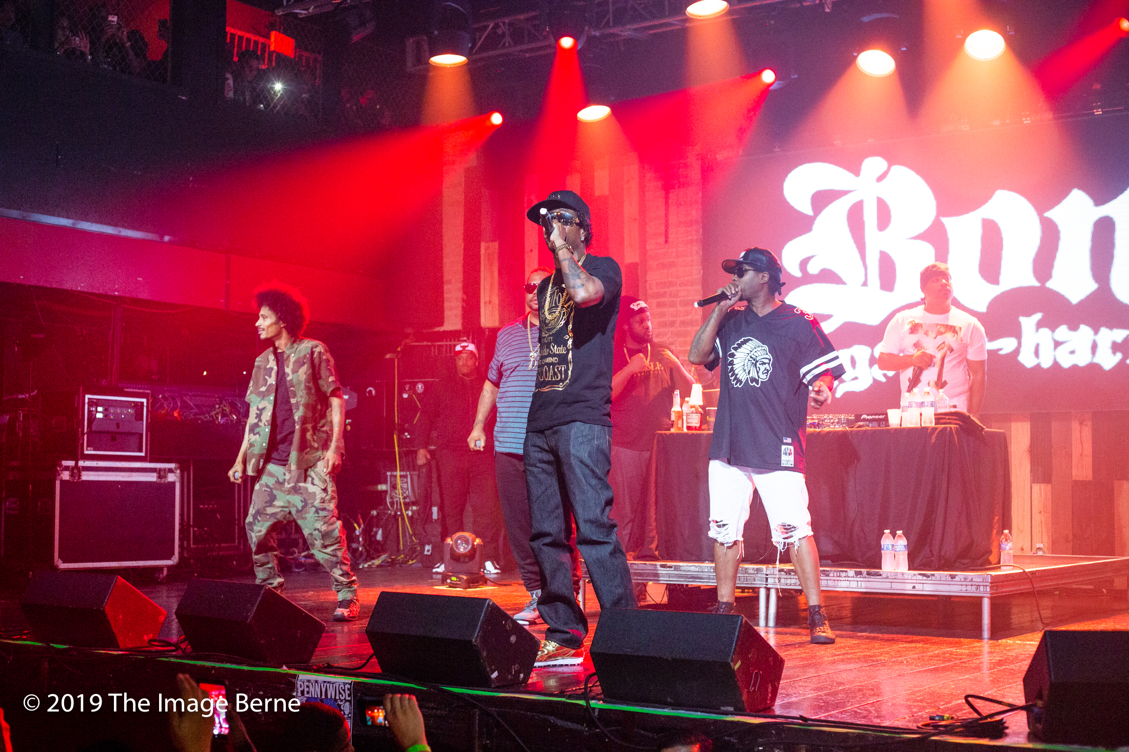 Krayzie Bone, Wish Bone, Flesh-N-Bone, Layzie Bone, and Bizzy Bone-060.jpg