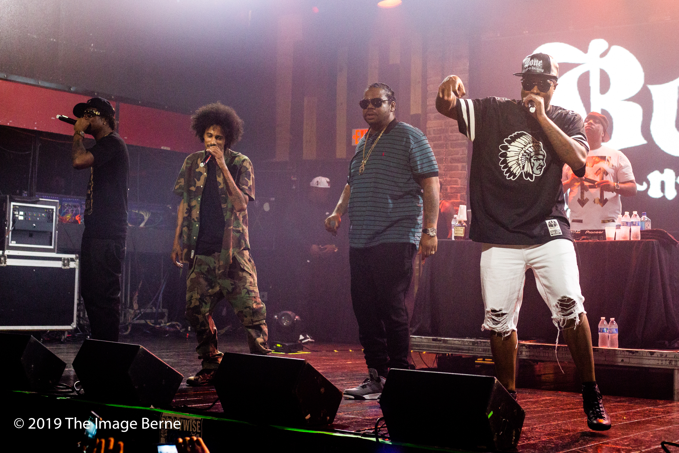Krayzie Bone, Wish Bone, Flesh-N-Bone, Layzie Bone, and Bizzy Bone-075.jpg