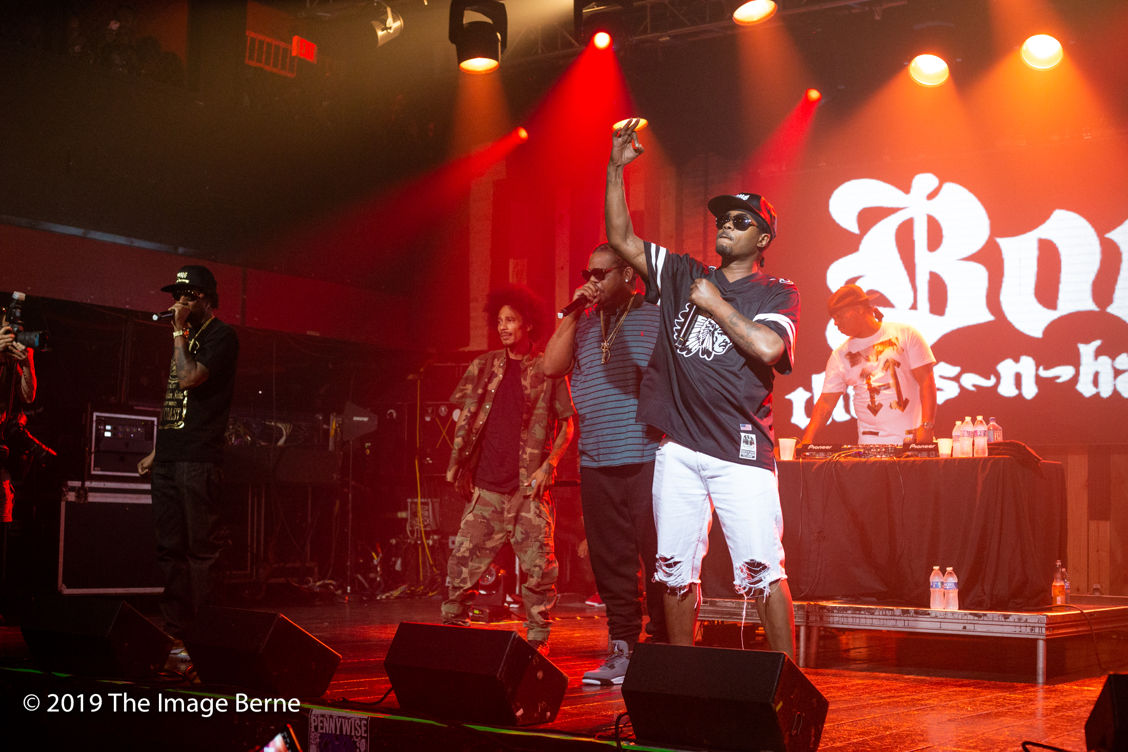 Krayzie Bone, Wish Bone, Flesh-N-Bone, Layzie Bone, and Bizzy Bone-078.jpg