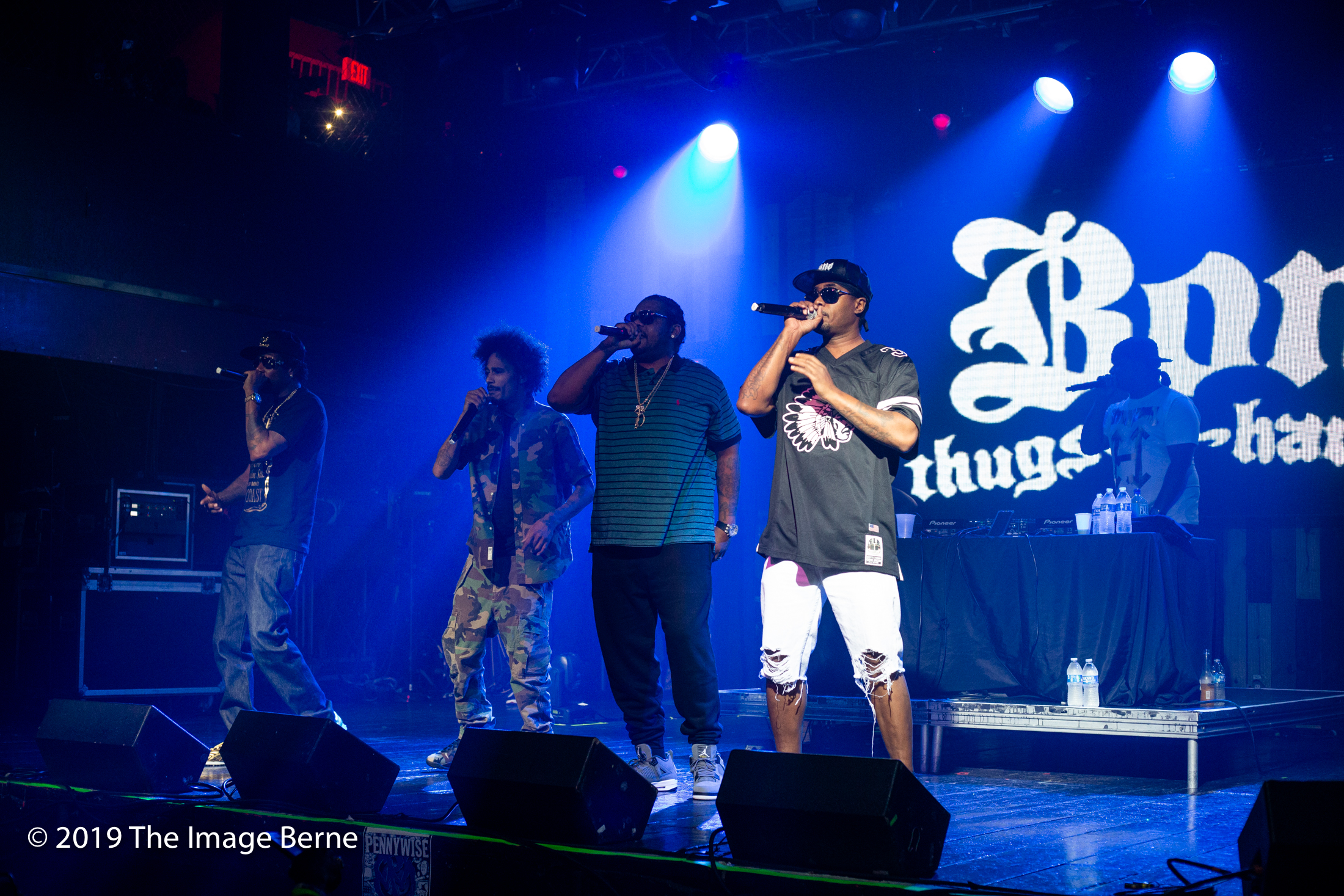 Krayzie Bone, Wish Bone, Flesh-N-Bone, Layzie Bone, and Bizzy Bone-081.jpg