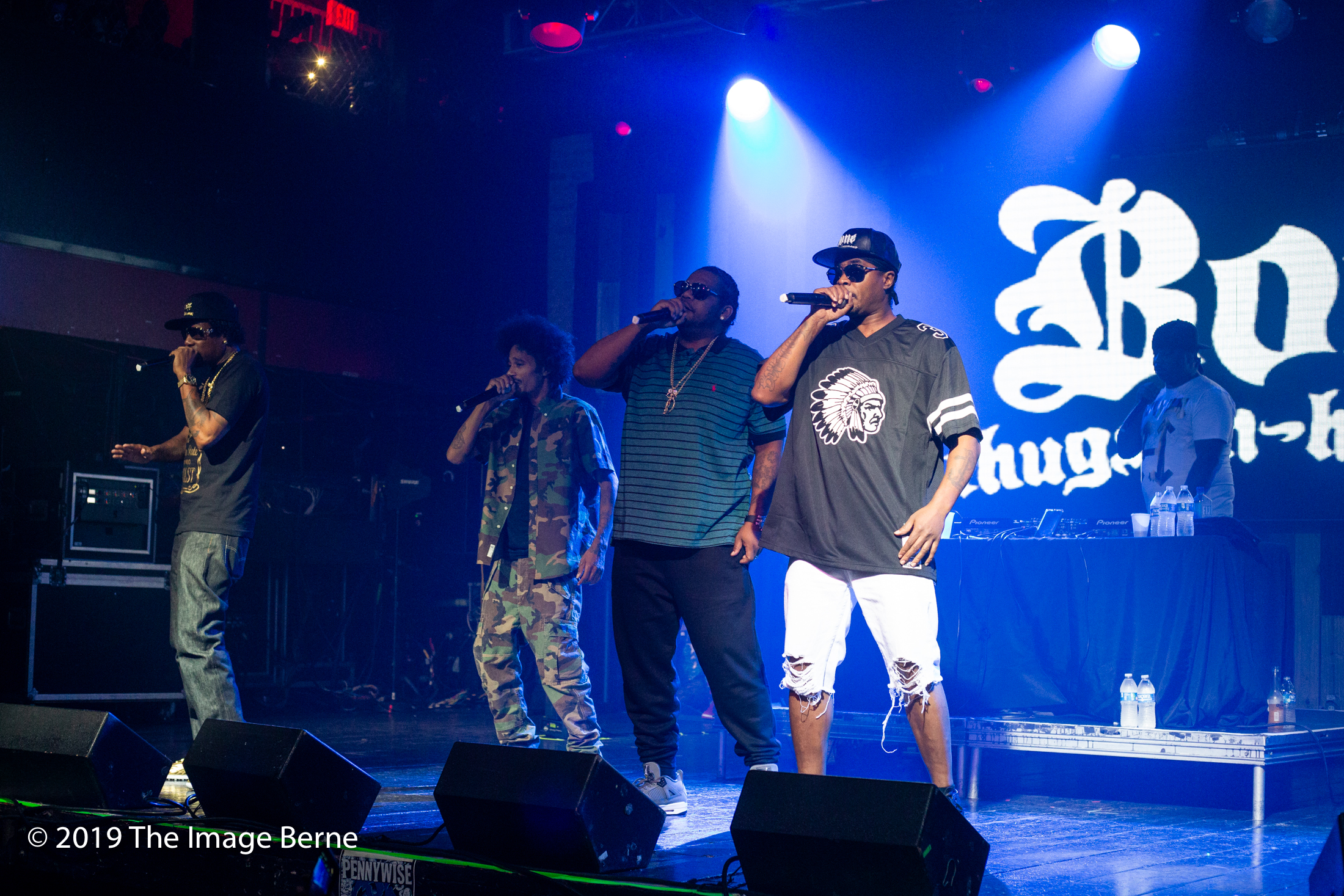 Krayzie Bone, Wish Bone, Flesh-N-Bone, Layzie Bone, and Bizzy Bone-085.jpg