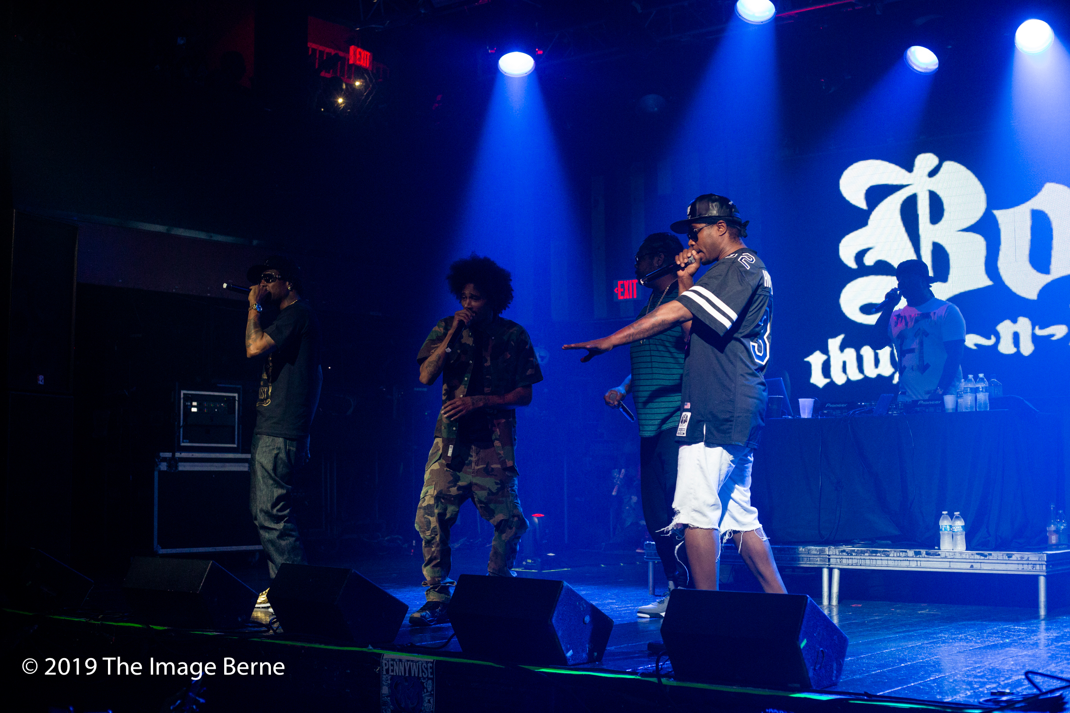 Krayzie Bone, Wish Bone, Flesh-N-Bone, Layzie Bone, and Bizzy Bone-087.jpg