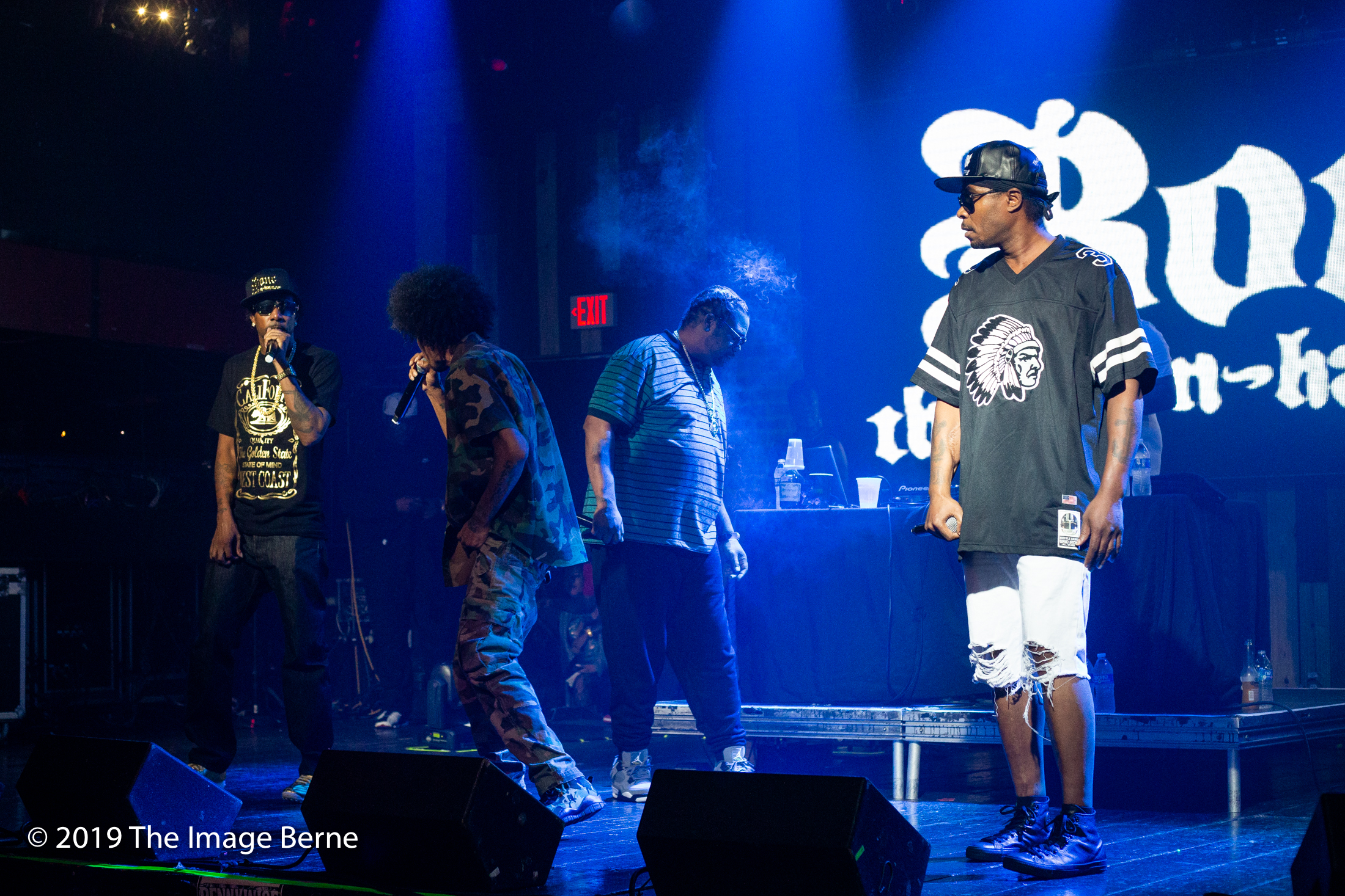 Krayzie Bone, Wish Bone, Flesh-N-Bone, Layzie Bone, and Bizzy Bone-090.jpg