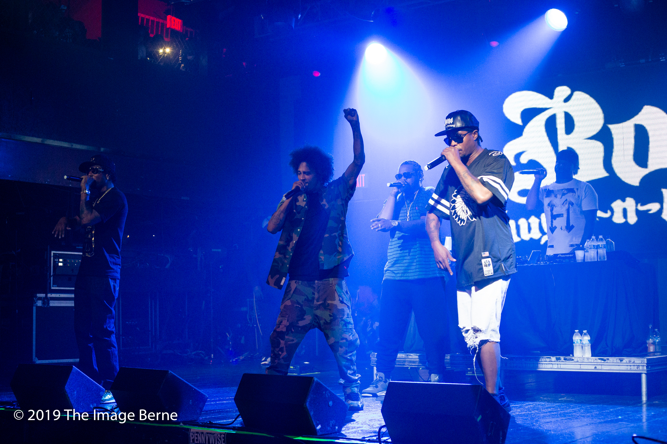 Krayzie Bone, Wish Bone, Flesh-N-Bone, Layzie Bone, and Bizzy Bone-093.jpg