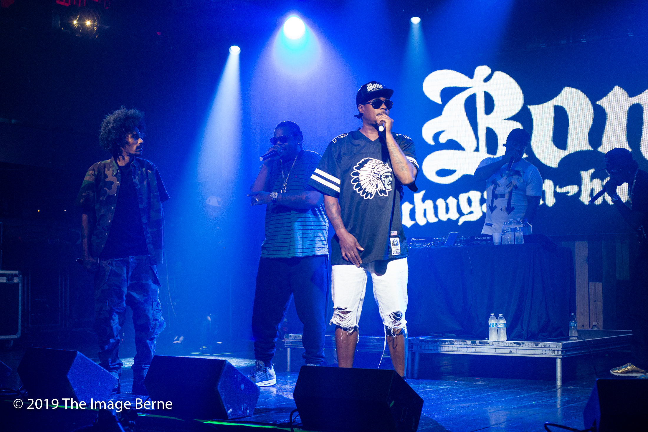 Krayzie Bone, Wish Bone, Flesh-N-Bone, Layzie Bone, and Bizzy Bone-096.jpg