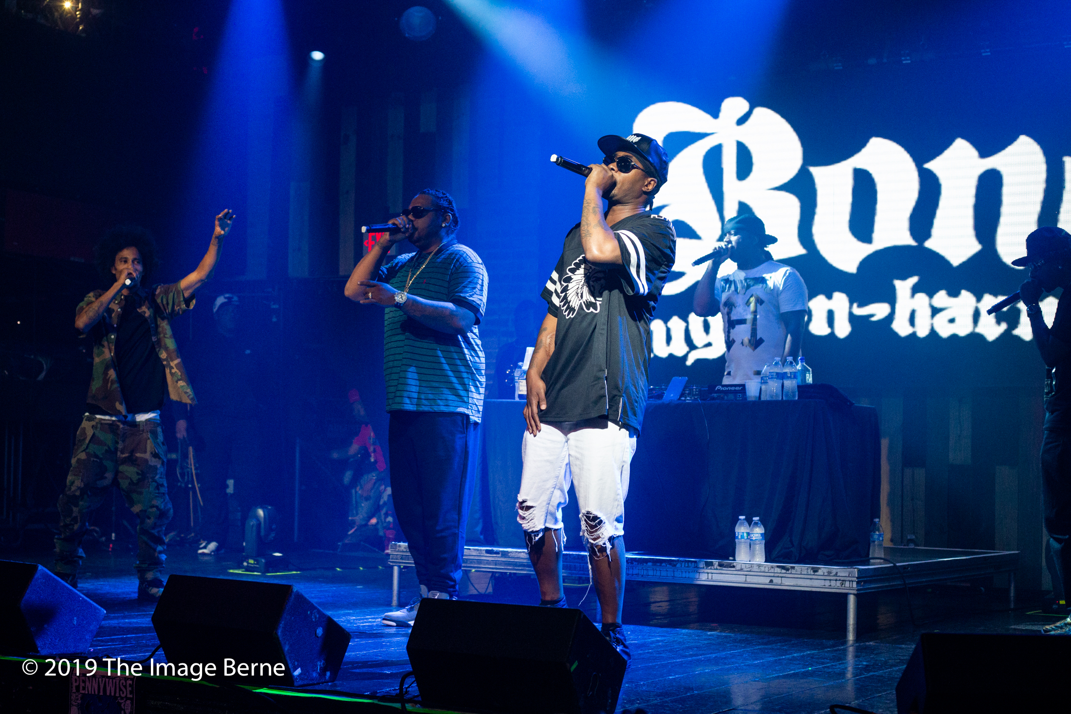 Krayzie Bone, Wish Bone, Flesh-N-Bone, Layzie Bone, and Bizzy Bone-098.jpg