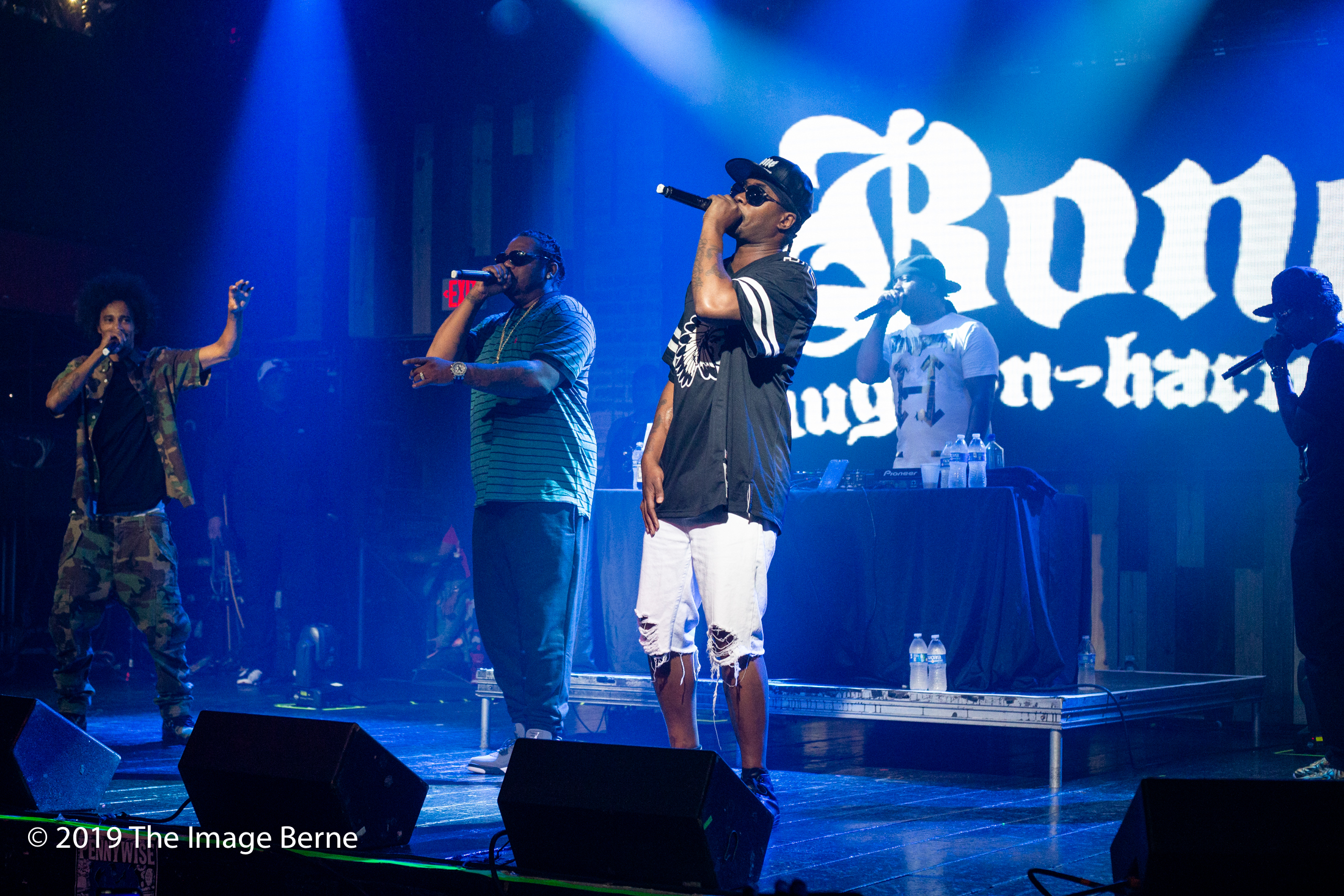 Krayzie Bone, Wish Bone, Flesh-N-Bone, Layzie Bone, and Bizzy Bone-099.jpg