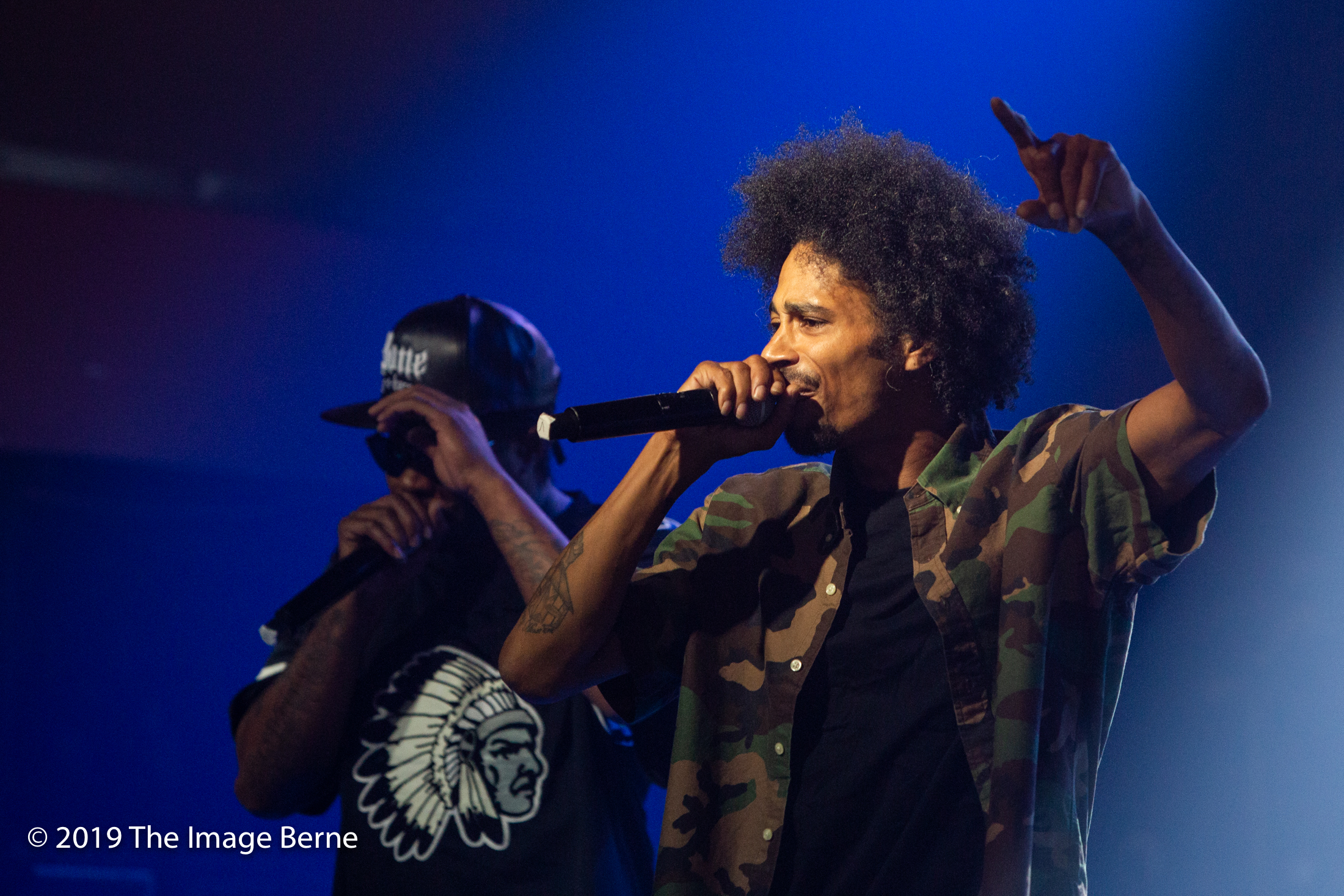 Krayzie Bone, Wish Bone, Flesh-N-Bone, Layzie Bone, and Bizzy Bone-109.jpg