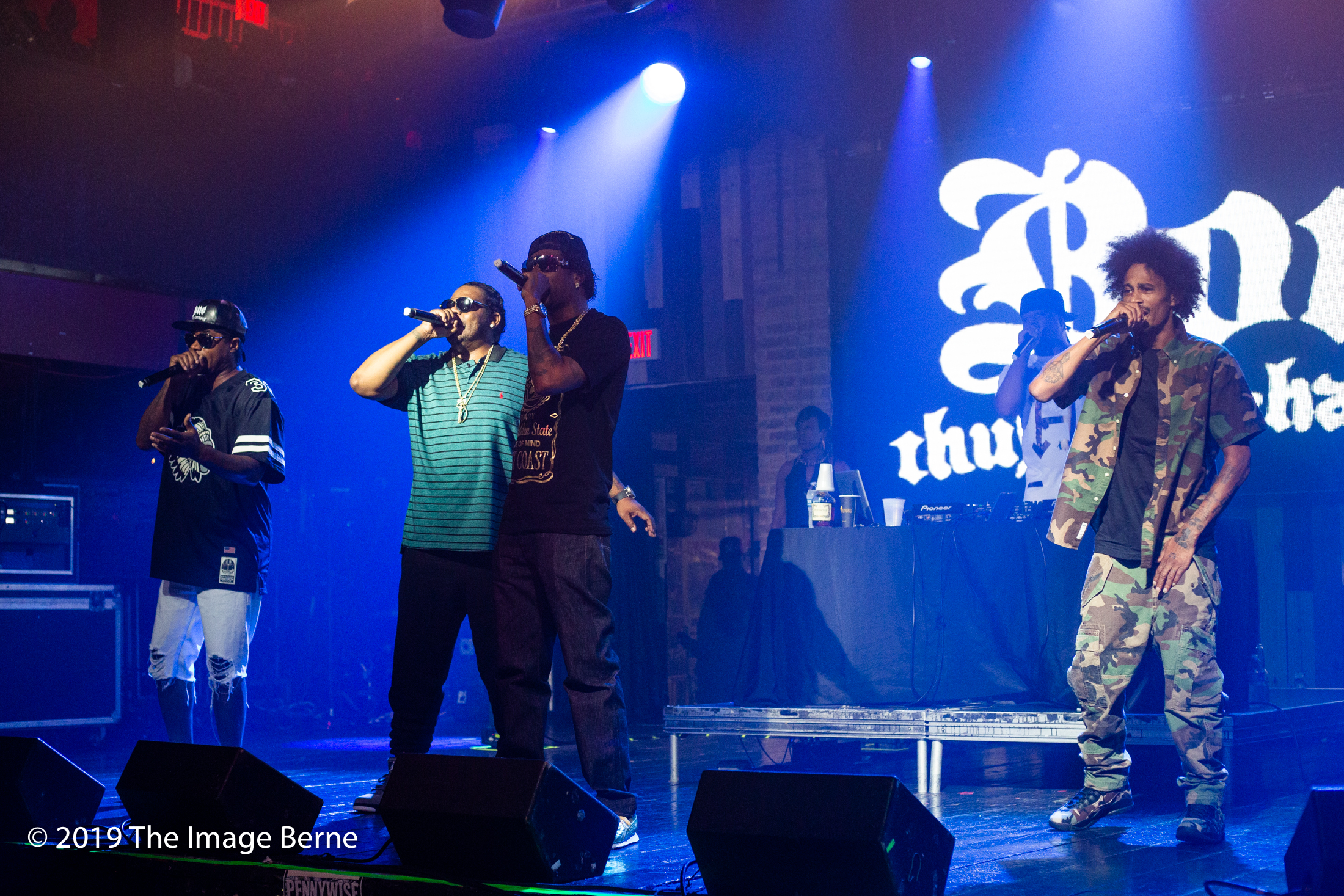 Krayzie Bone, Wish Bone, Flesh-N-Bone, Layzie Bone, and Bizzy Bone-124.jpg