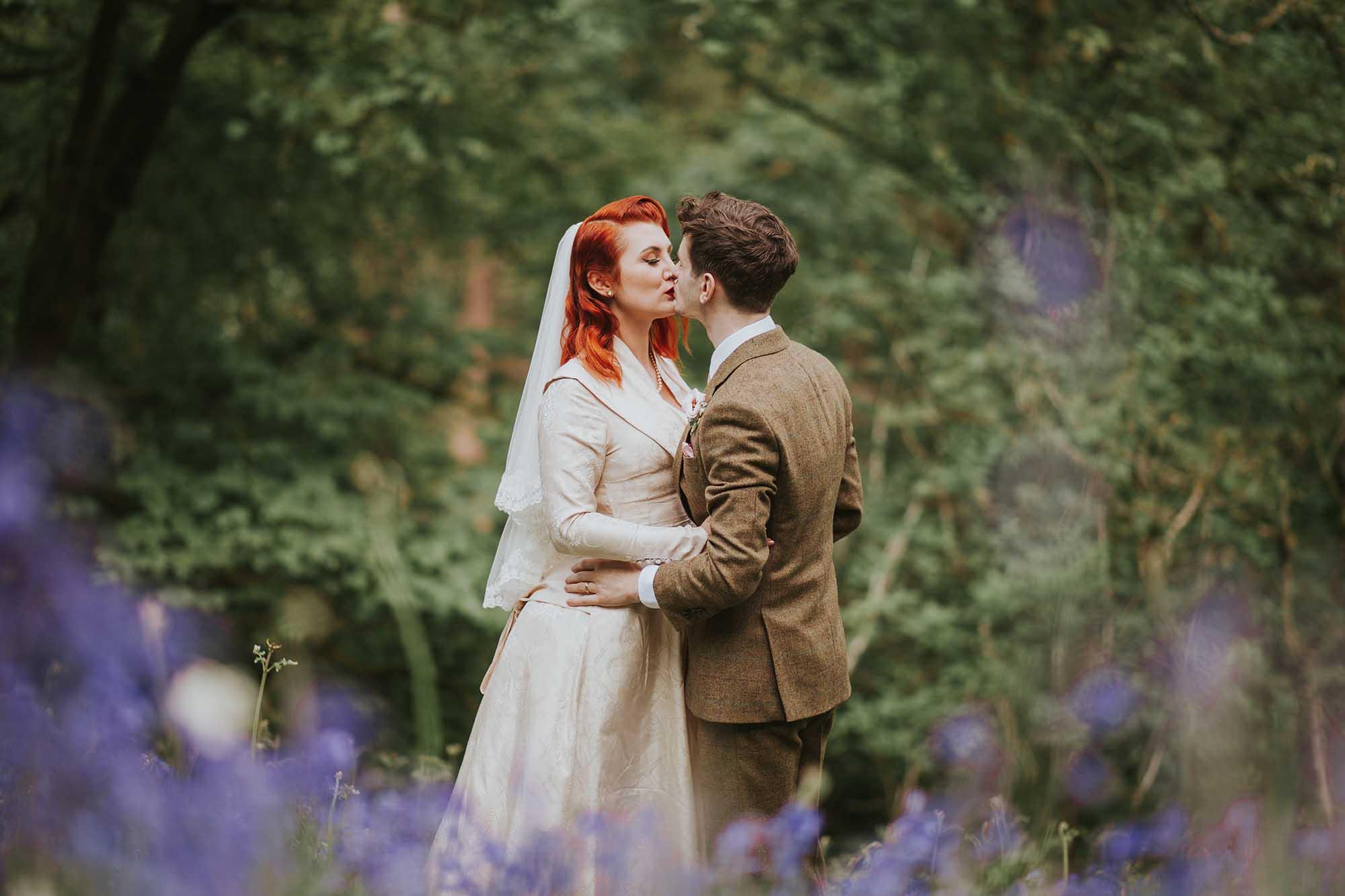 Gibson Mill wedding