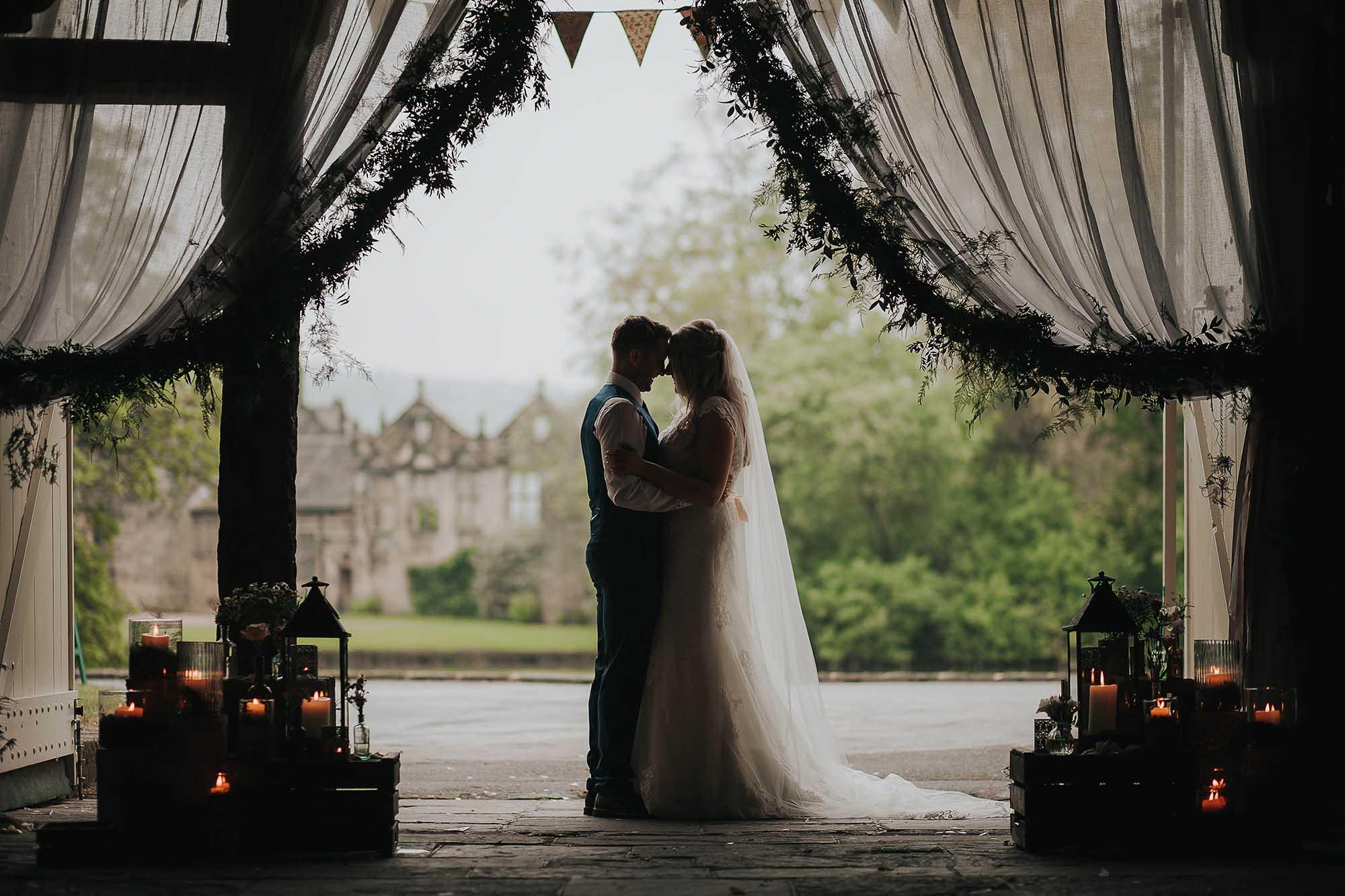 Keighley Wedding Photographer
