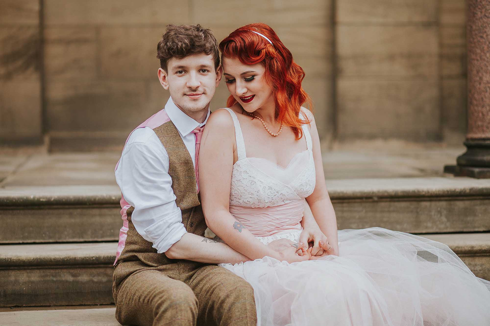 Hebden Bridge Wedding