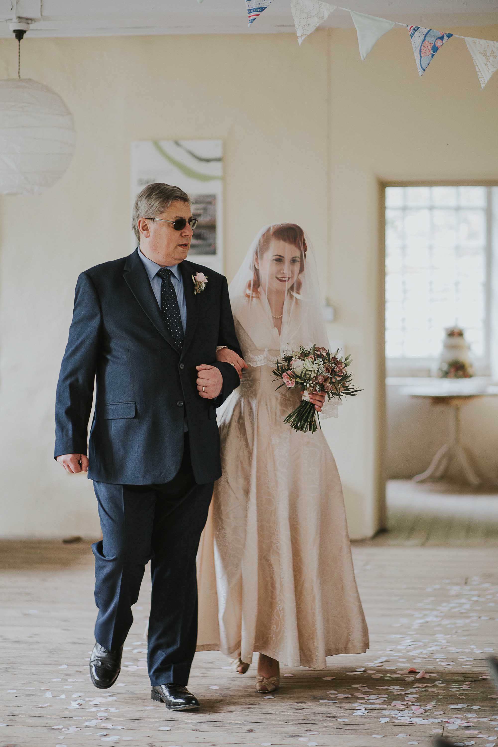 Gibson Mill wedding