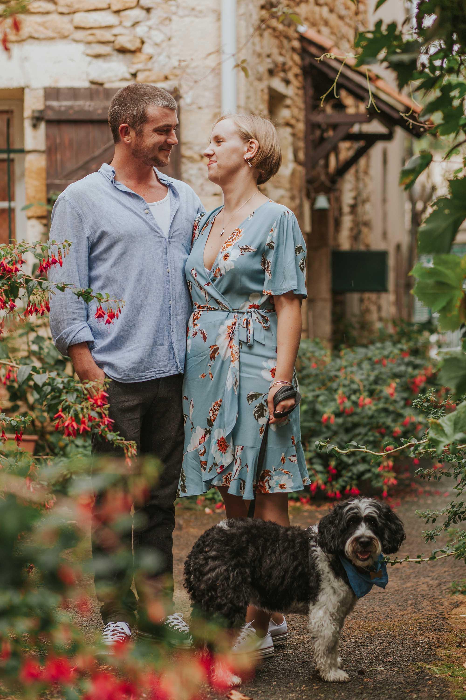 Dordogne wedding photography