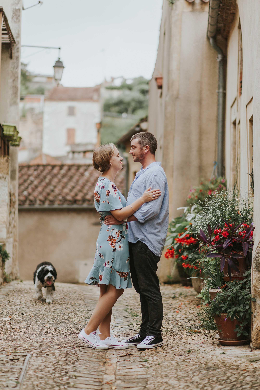 Puy L'Eveque wedding photographer
