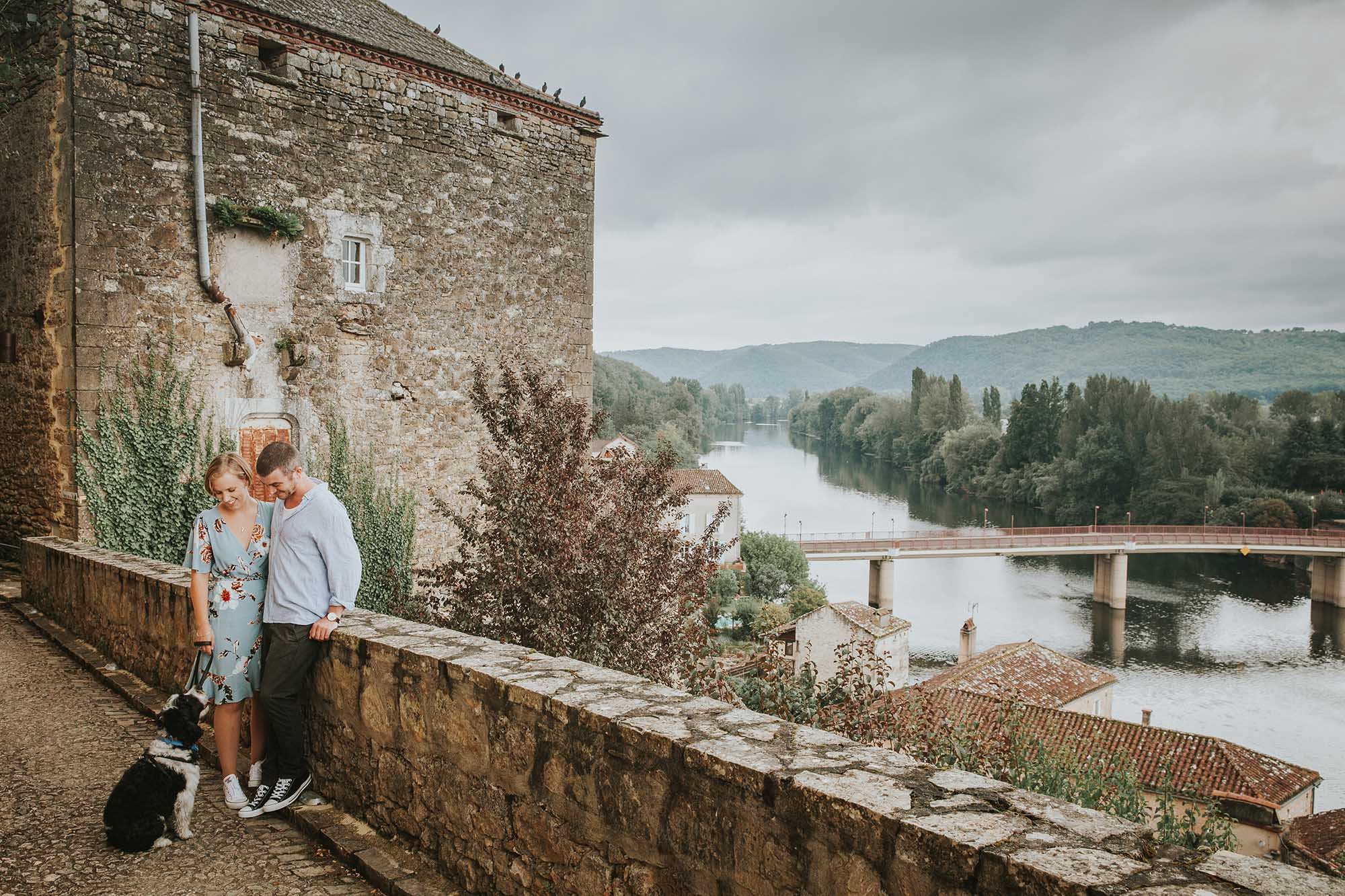Wedding Photographer Bergerac