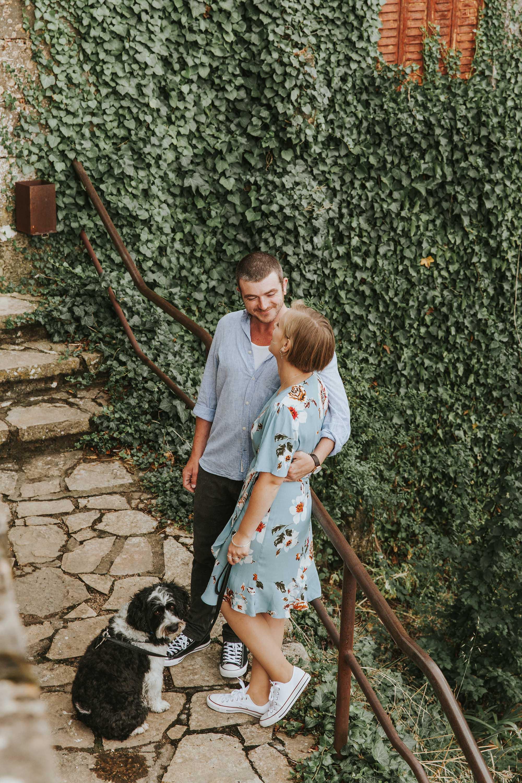 Cahors wedding photographer