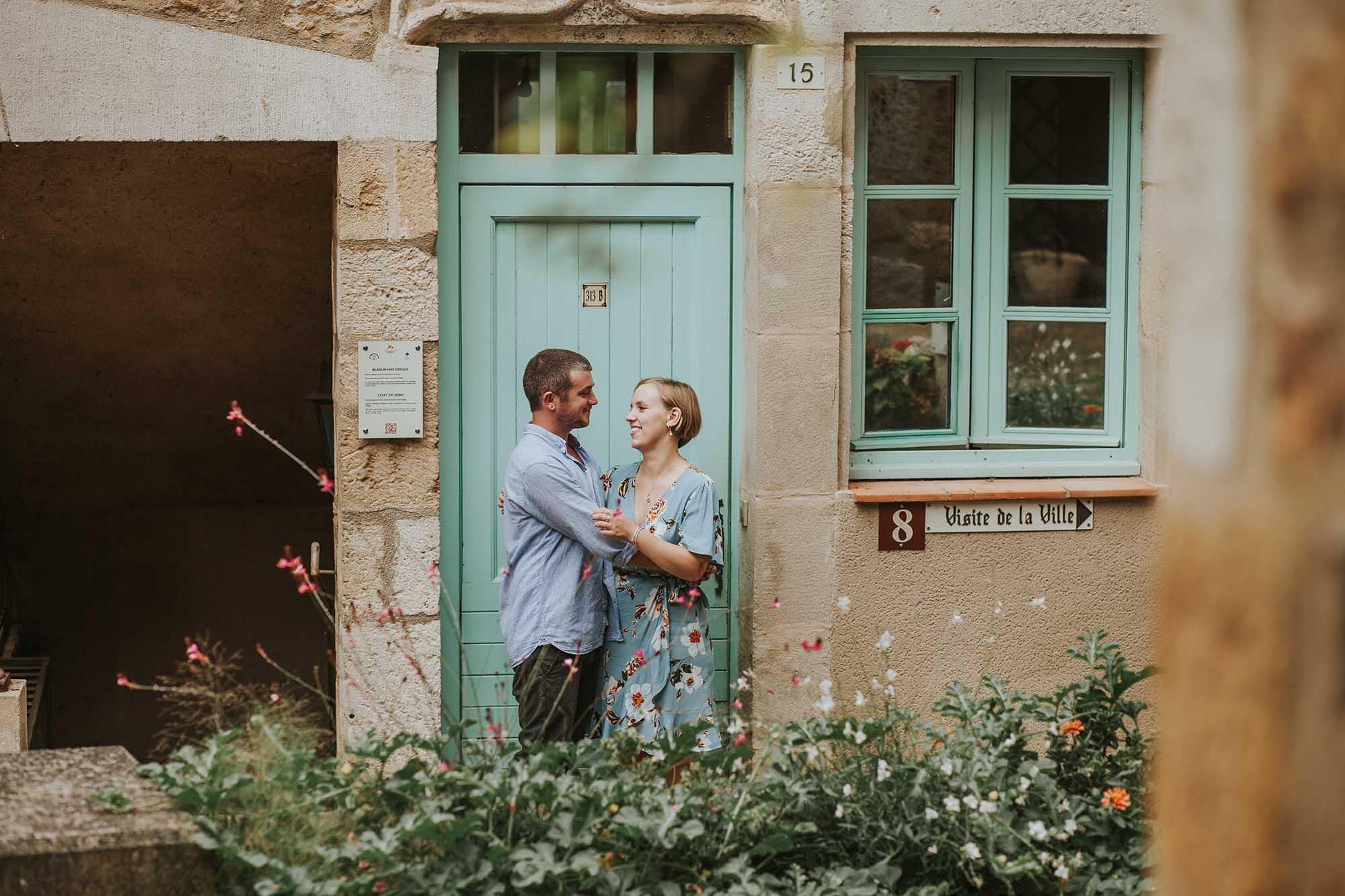 Puy L'Eveque wedding