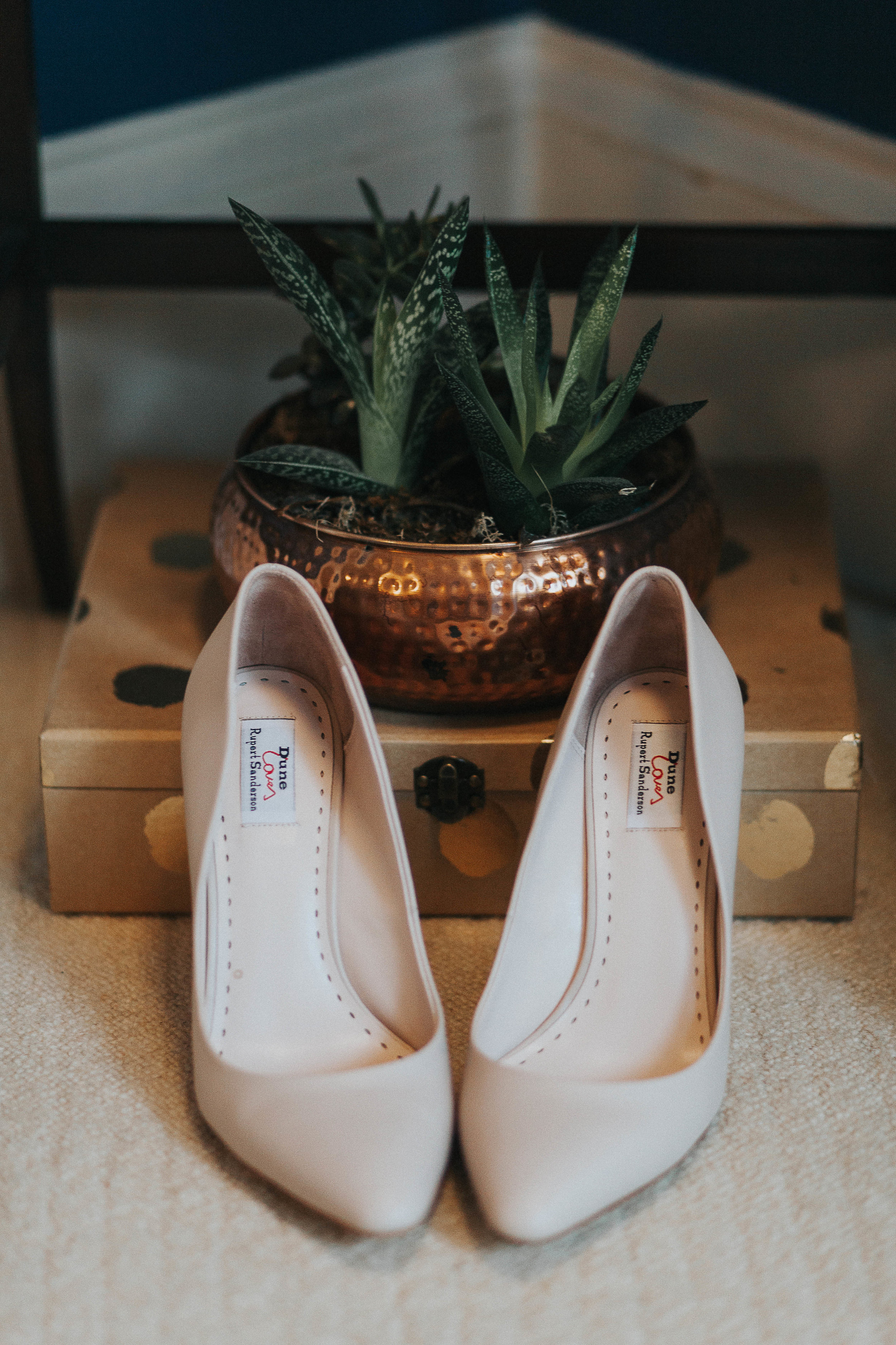 Wedding Shoes Keighley