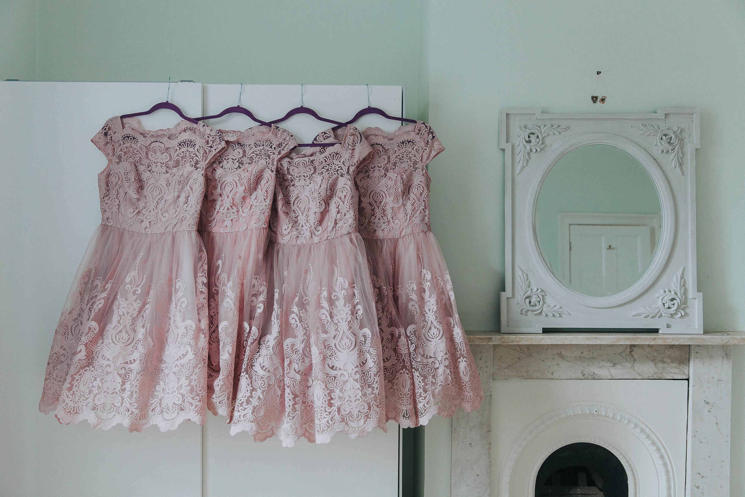 Bridesmaid Dresses West Yorkshire