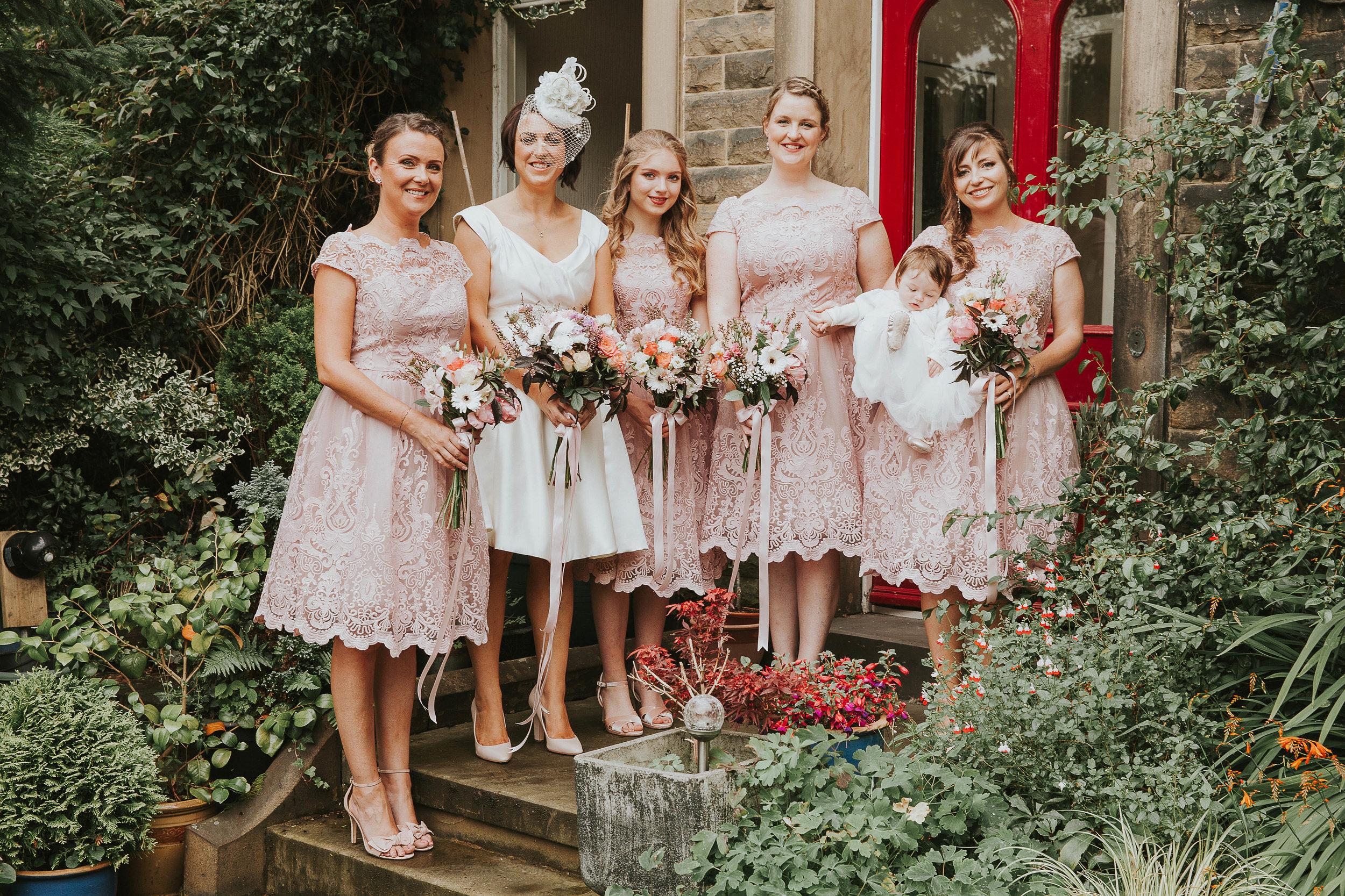 Tutti Bella Bridal