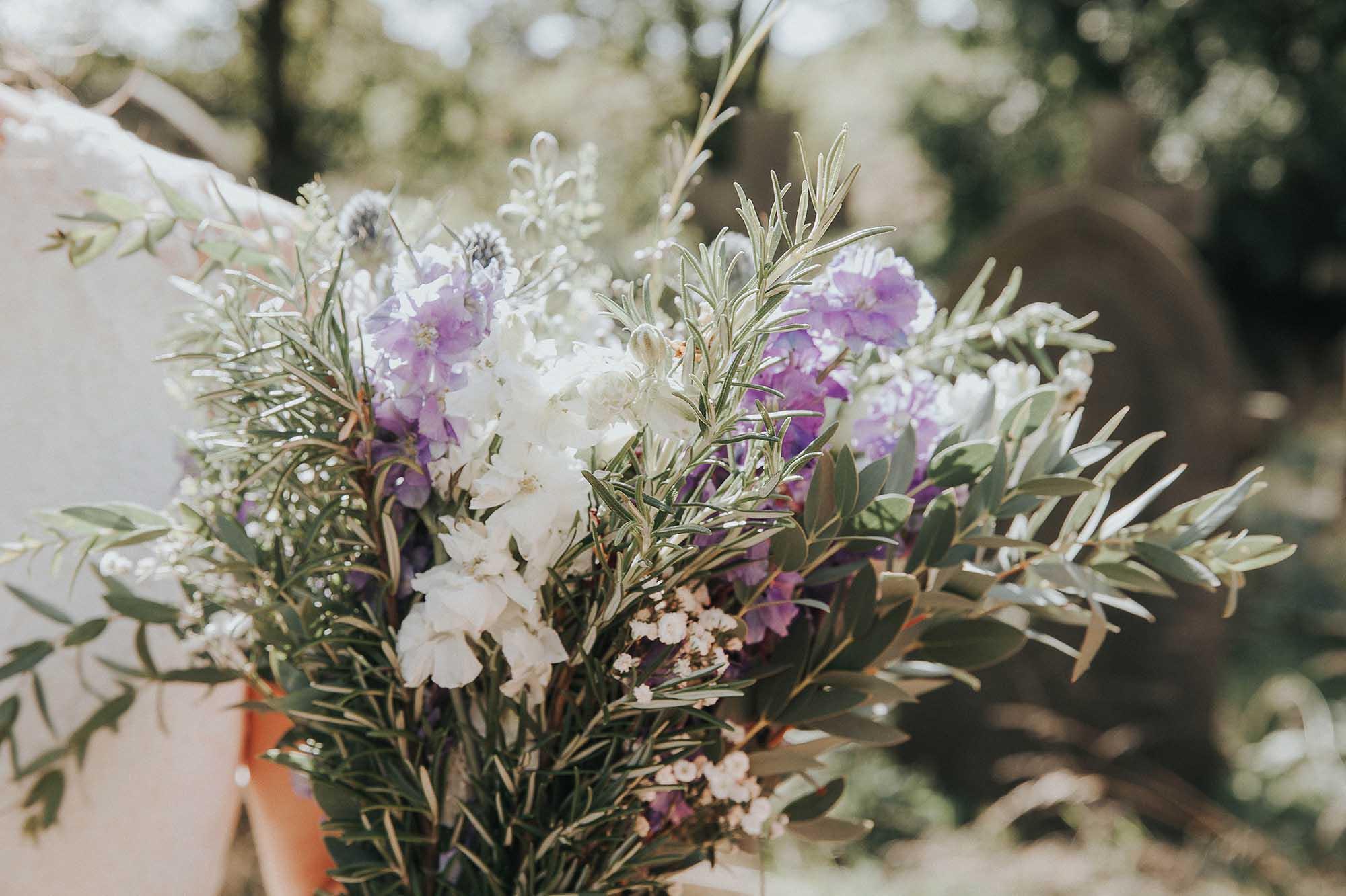 Bloomin Yorkshire flowers
