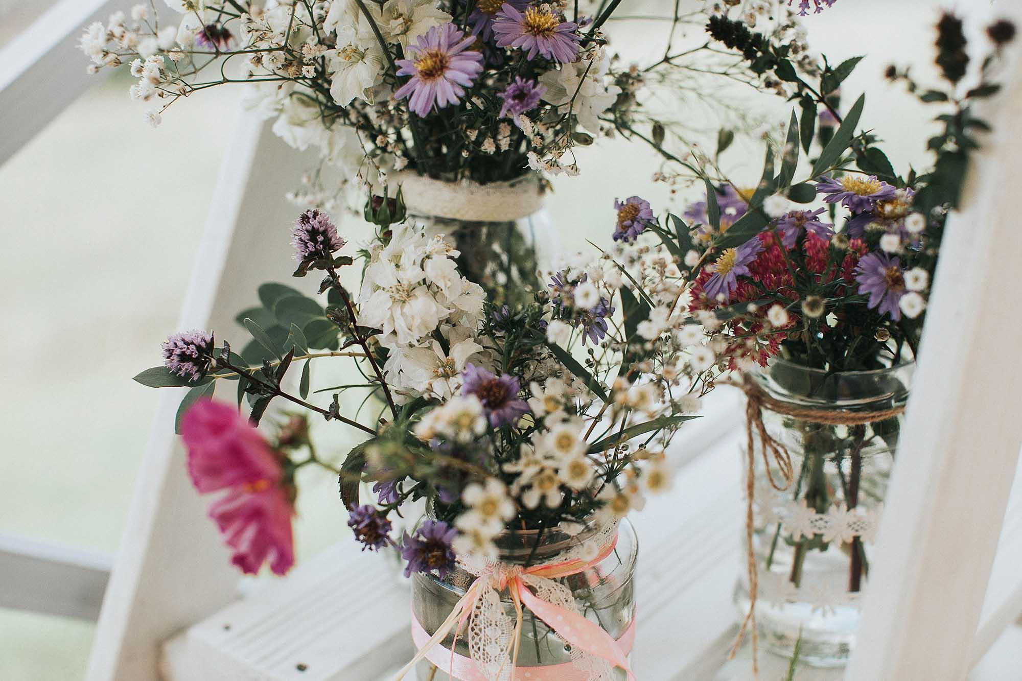 West Yorkshire florist