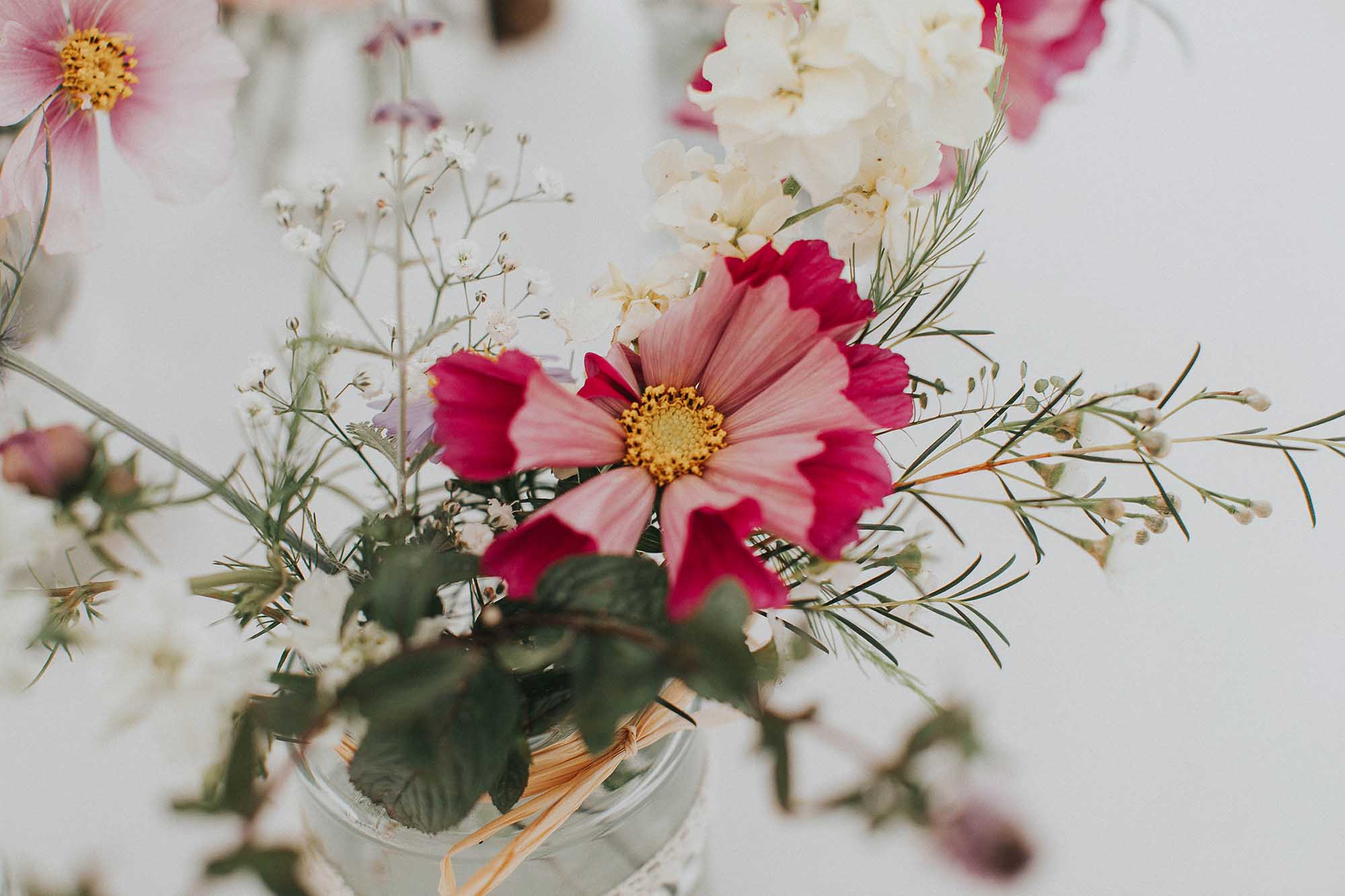 Wedding flowers west yorkshire
