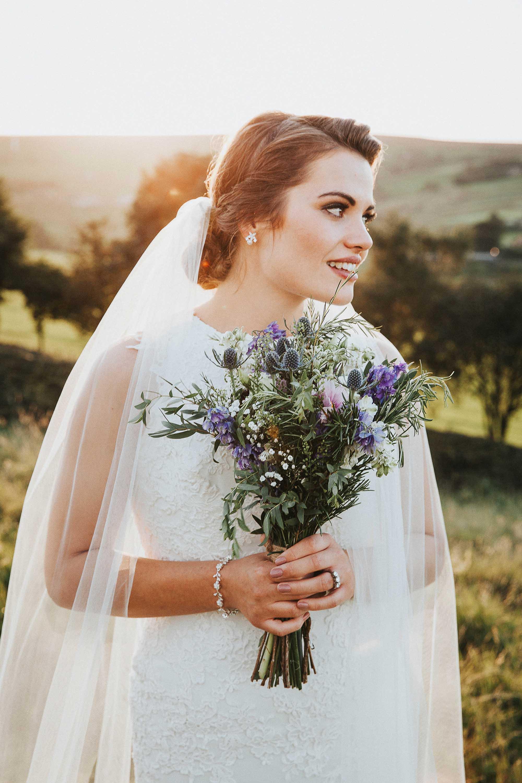 Ripponden bride