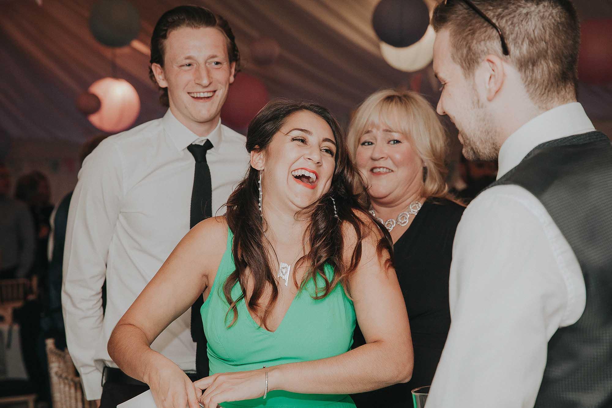 Ripponden wedding