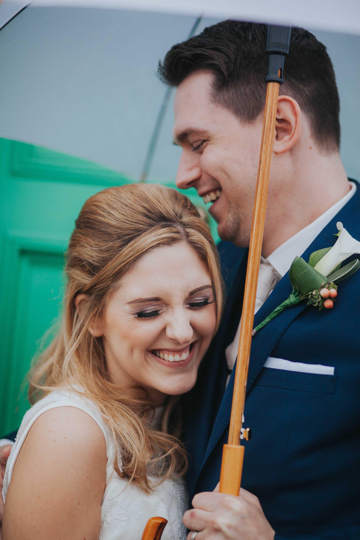 Saddleworth wedding