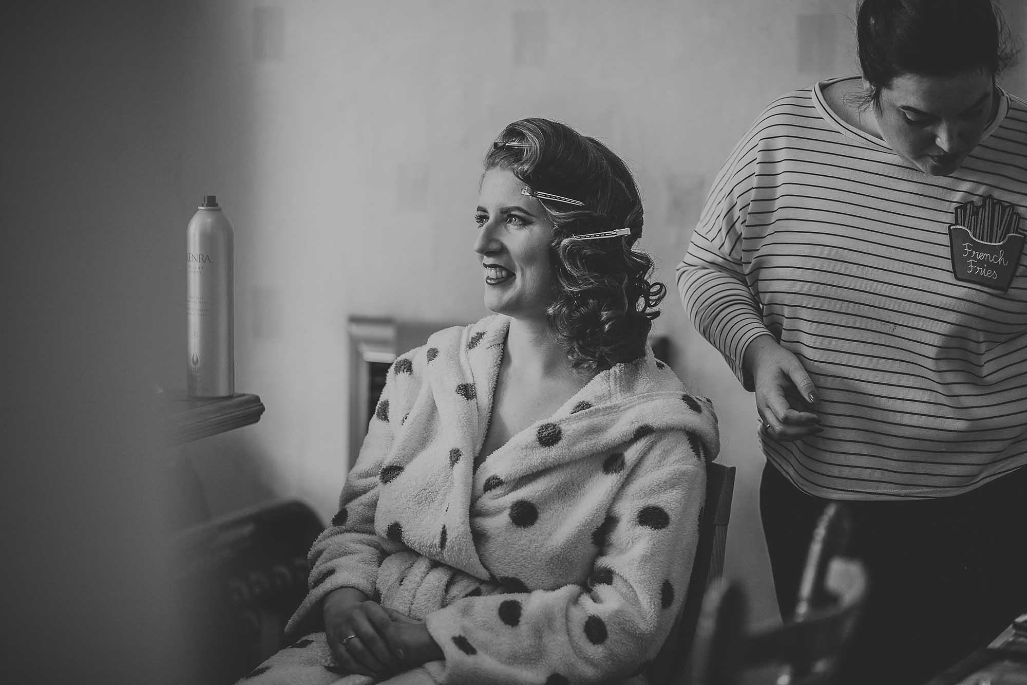 The Vintage Beauty Parlour
