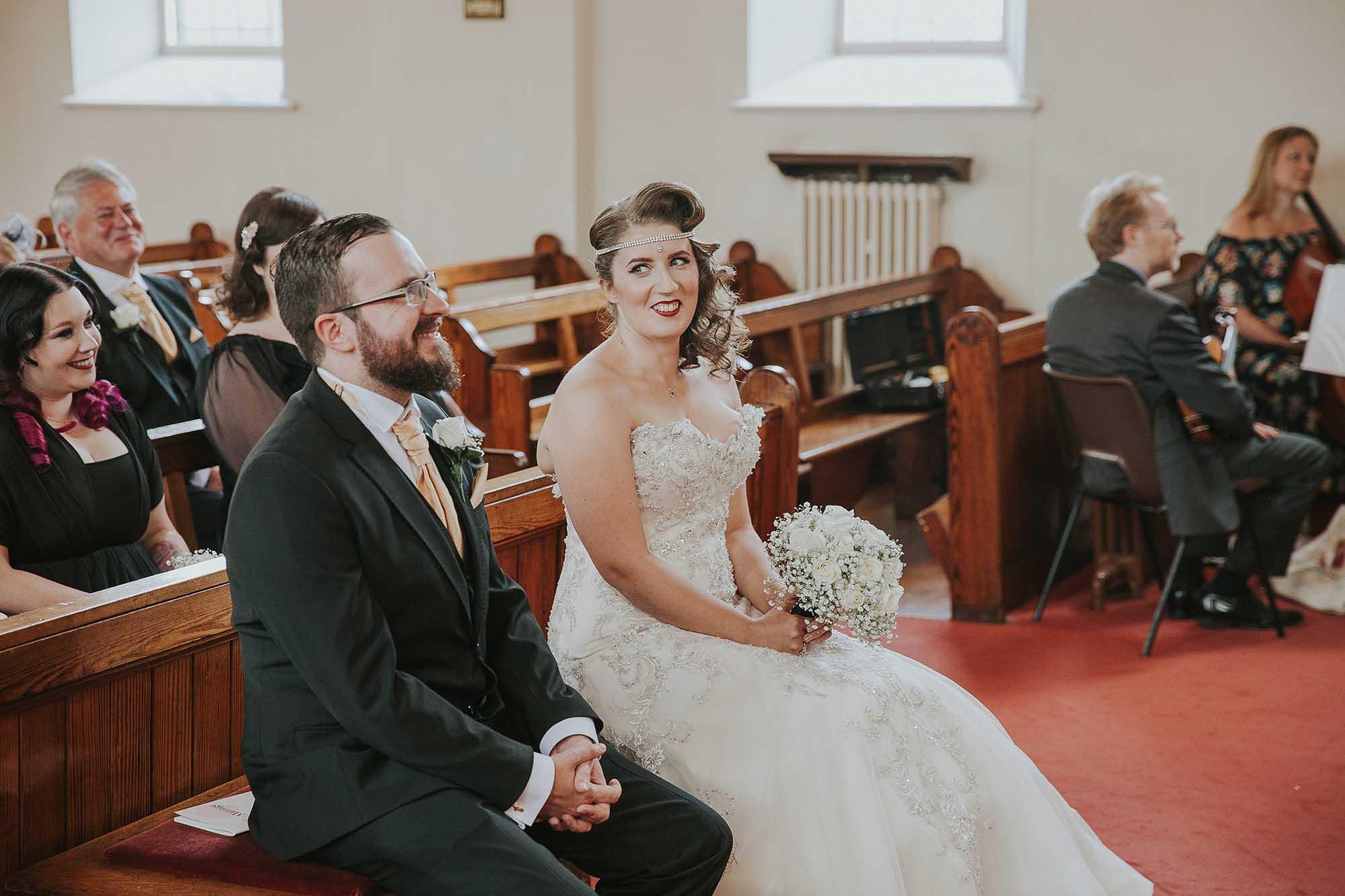 Ribble Valley weddings
