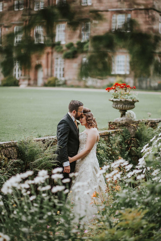 Ribble Valley wedding venues