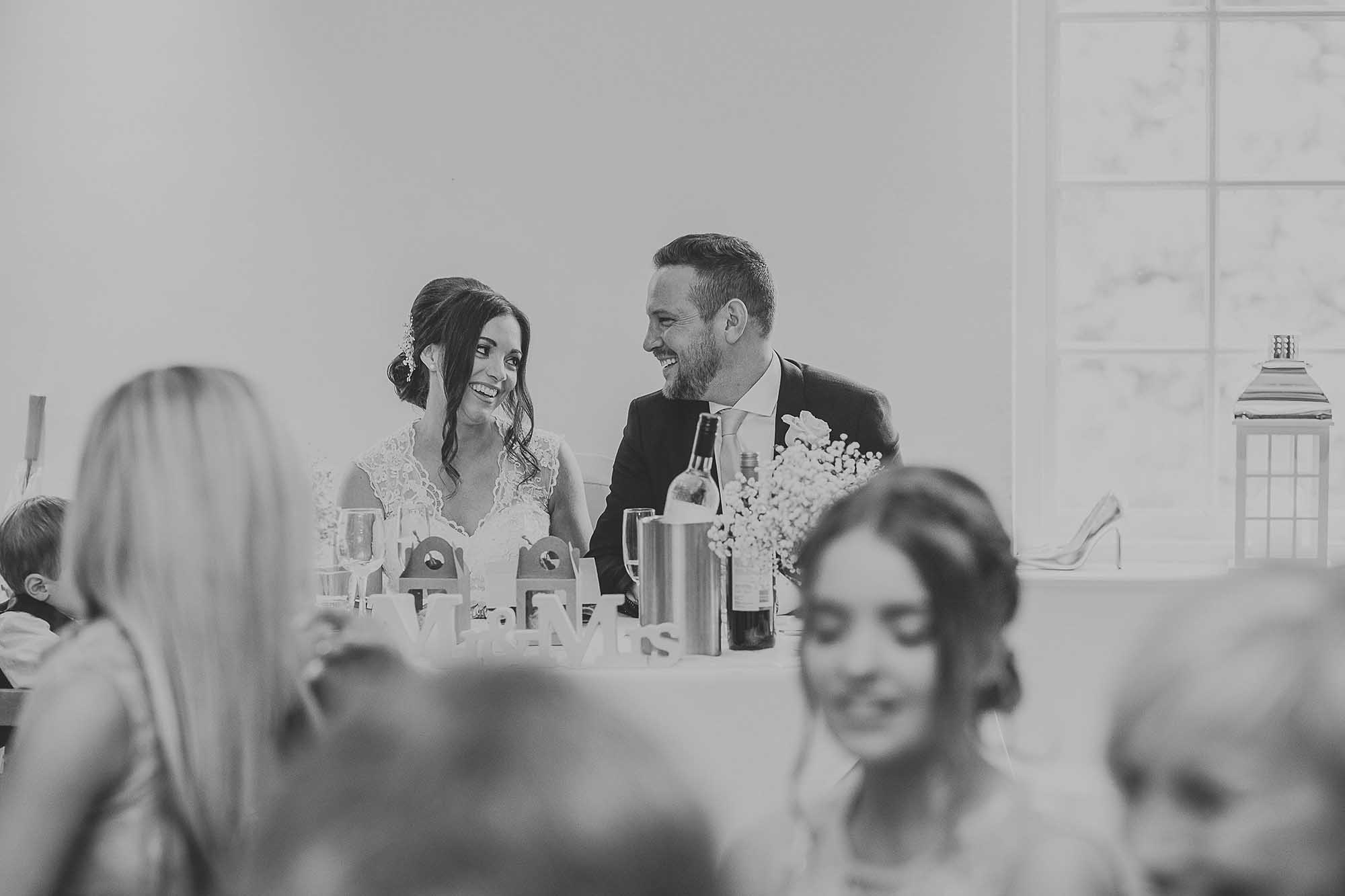 The Castlefield Rooms wedding