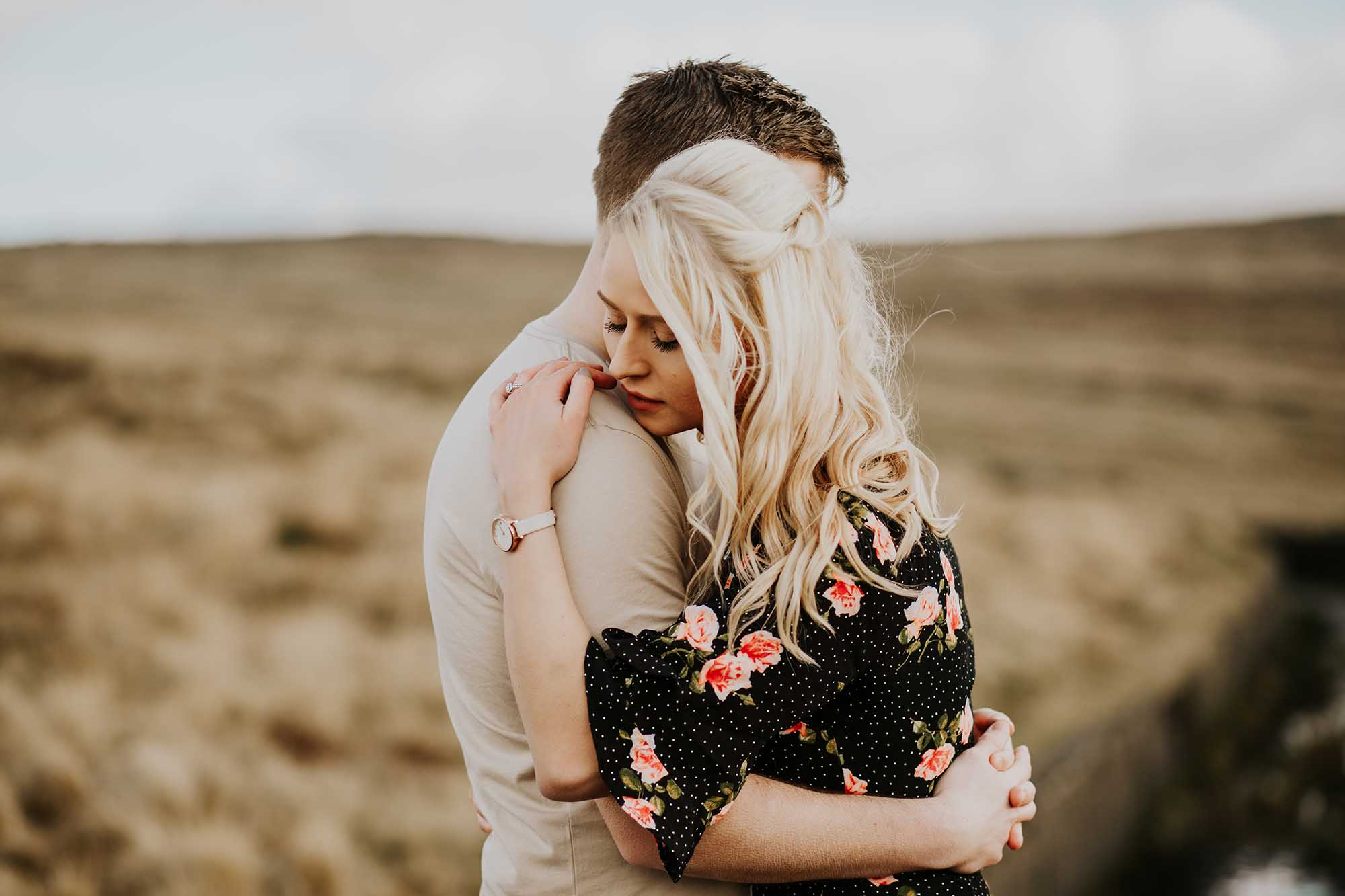 elopement photographer West Yorkshire